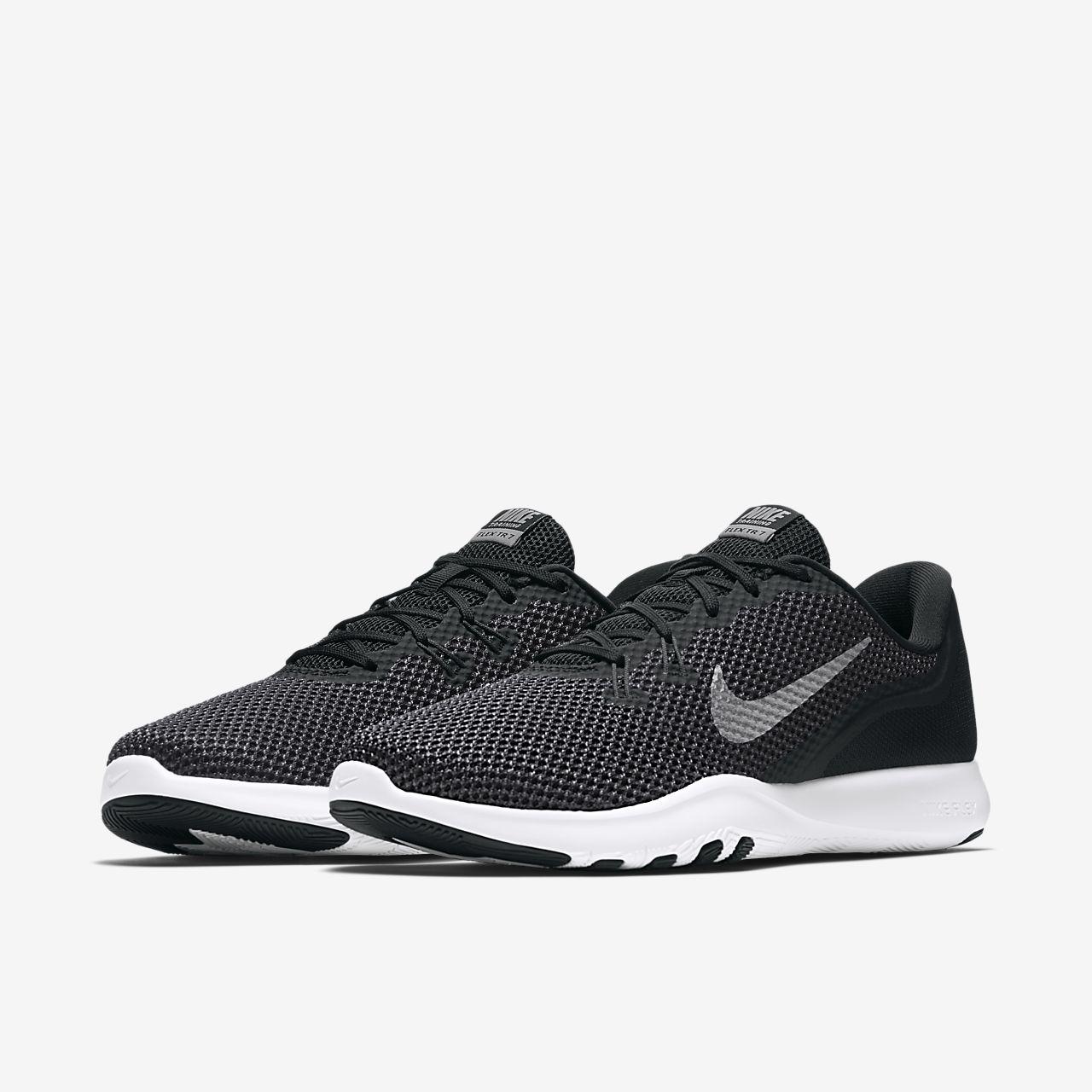 on sale a054c 9f4b8 ... Calzado de gimnasio, danza y aerobic para mujer Nike Flex Trainer 7