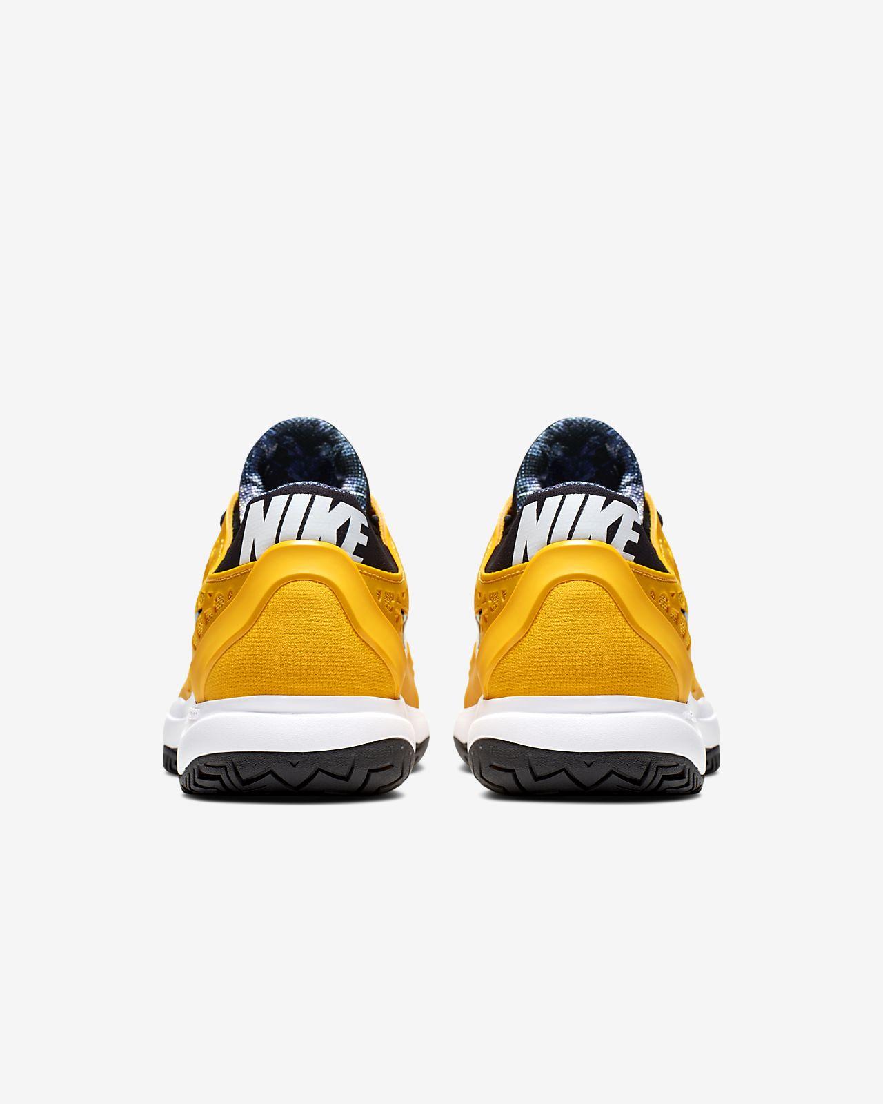 be167ccf27 NikeCourt Zoom Cage 3 Men's Hard Court Tennis Shoe. Nike.com