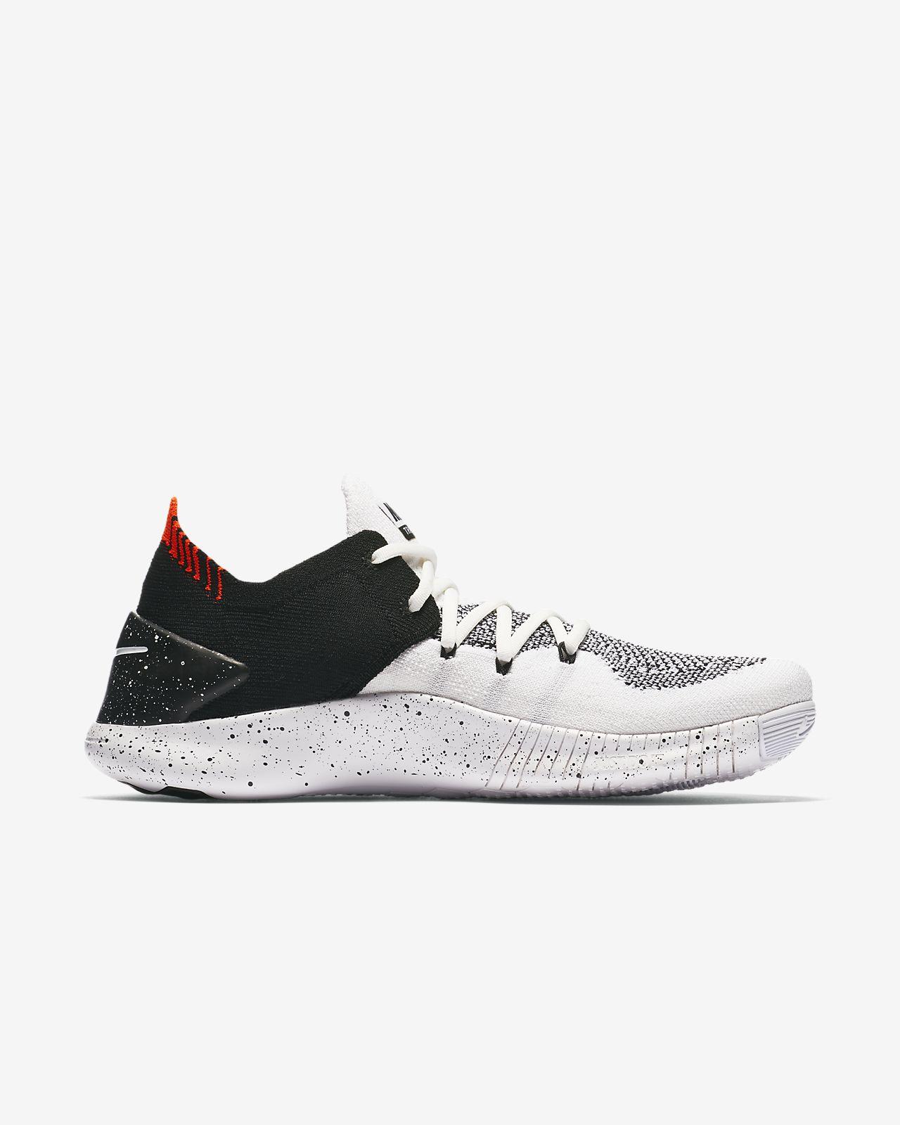 ... Chaussure de training Nike Free TR Flyknit 3 pour Femme