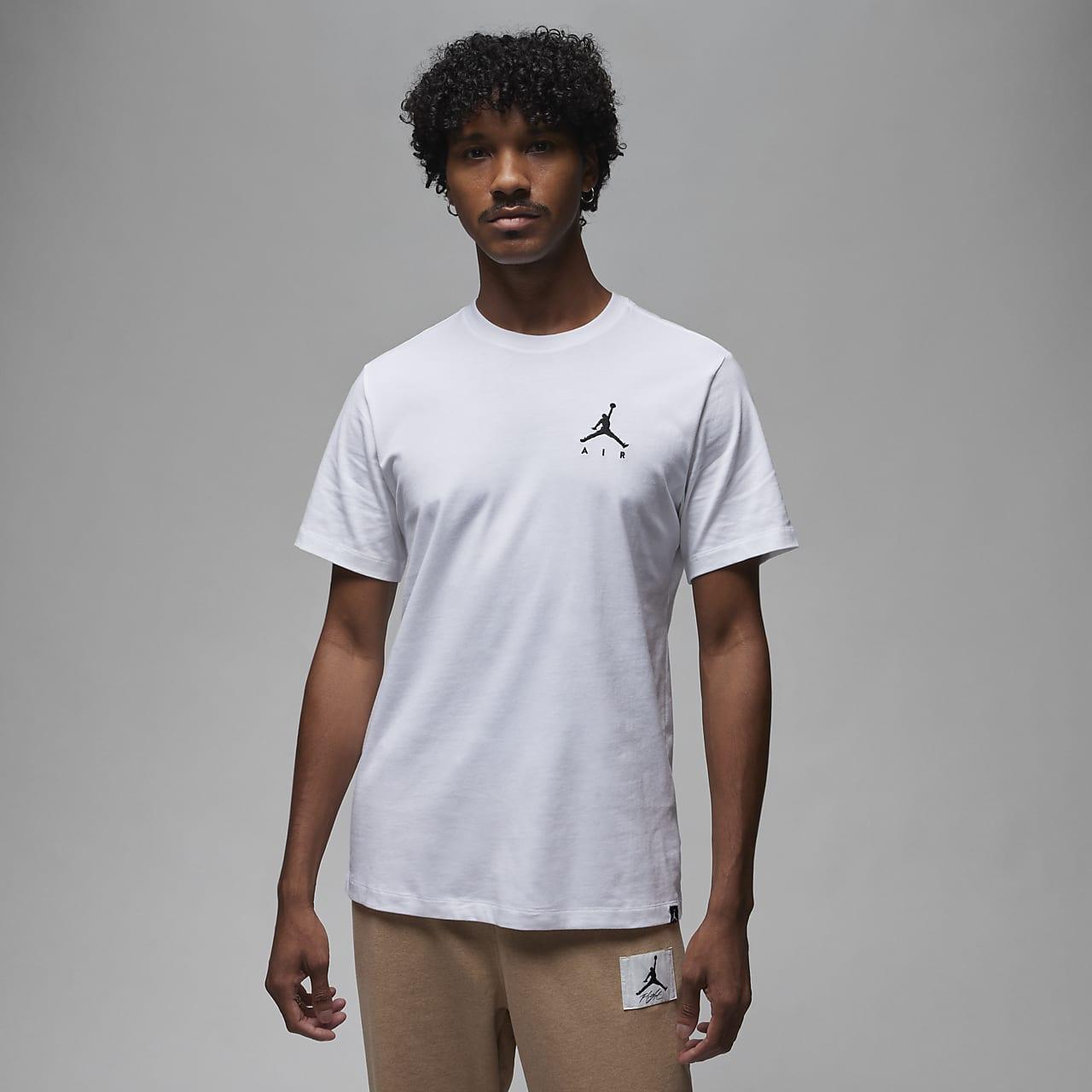 Ανδρικό T-Shirt Jordan Sportswear Jumpman Air
