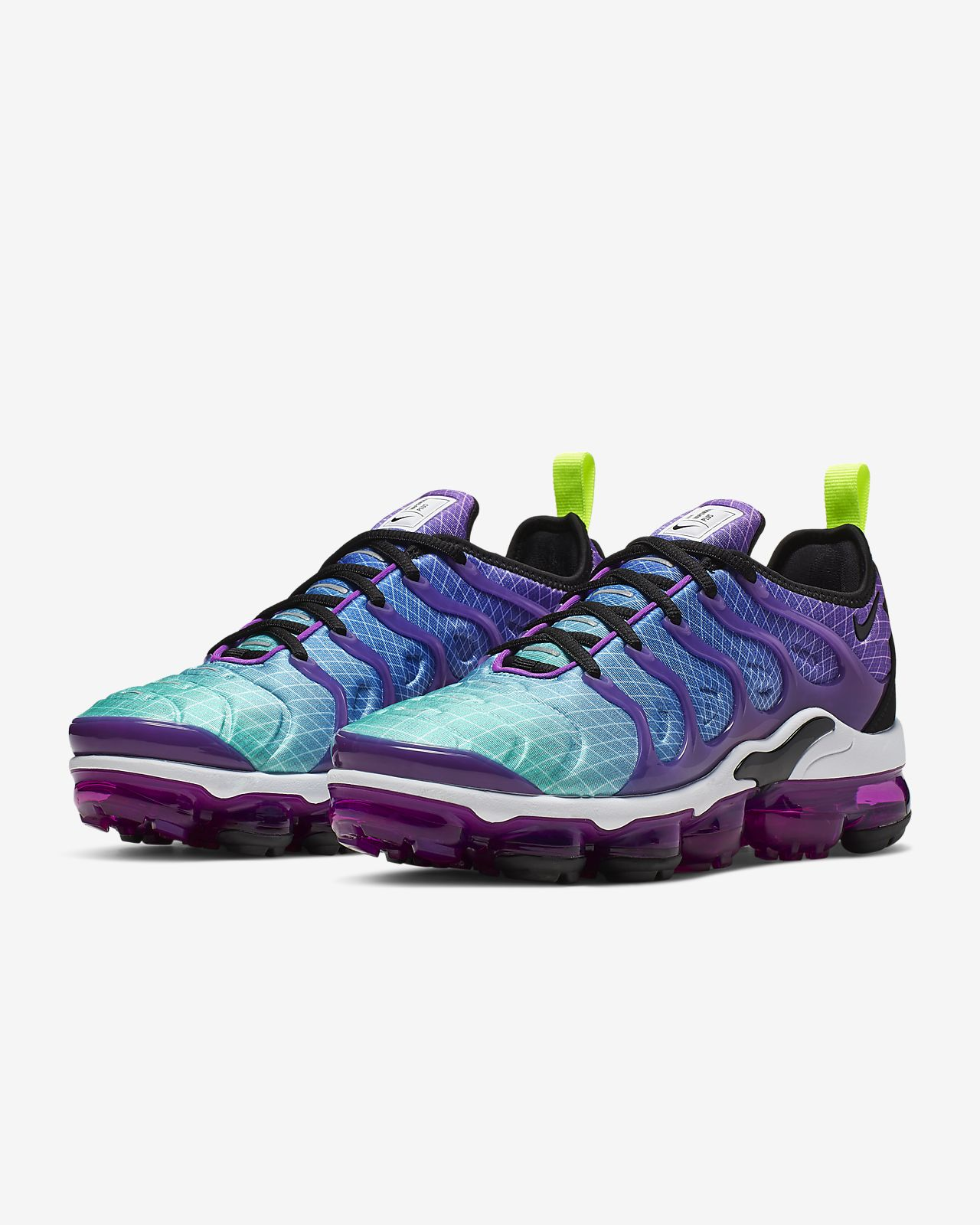 best cheap 4b1ea ae897 Nike Air VaporMax Plus Women's Shoe