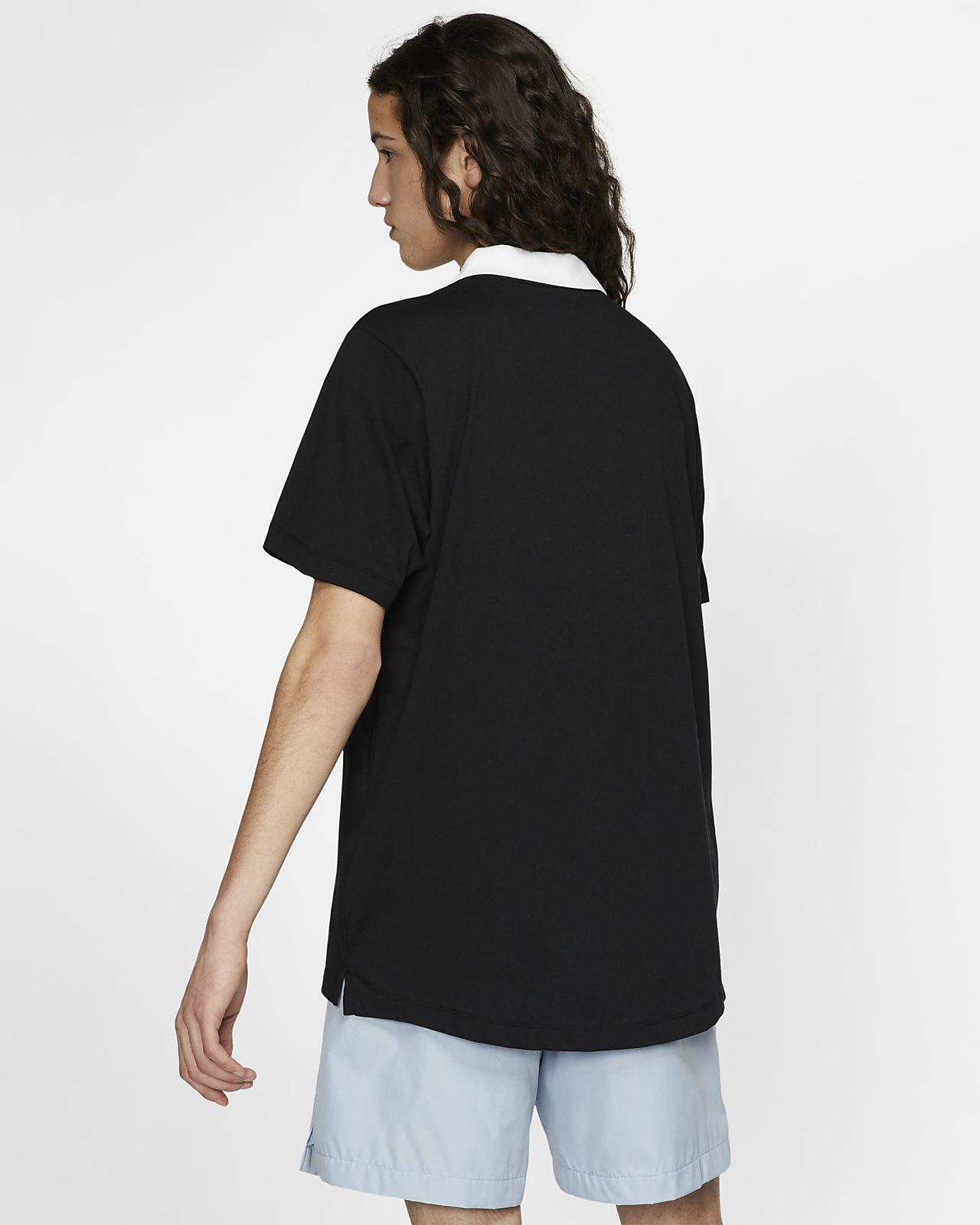 quality design e674f 0b22a ... Nike SB Dri-FIT Short-Sleeve Skate Polo