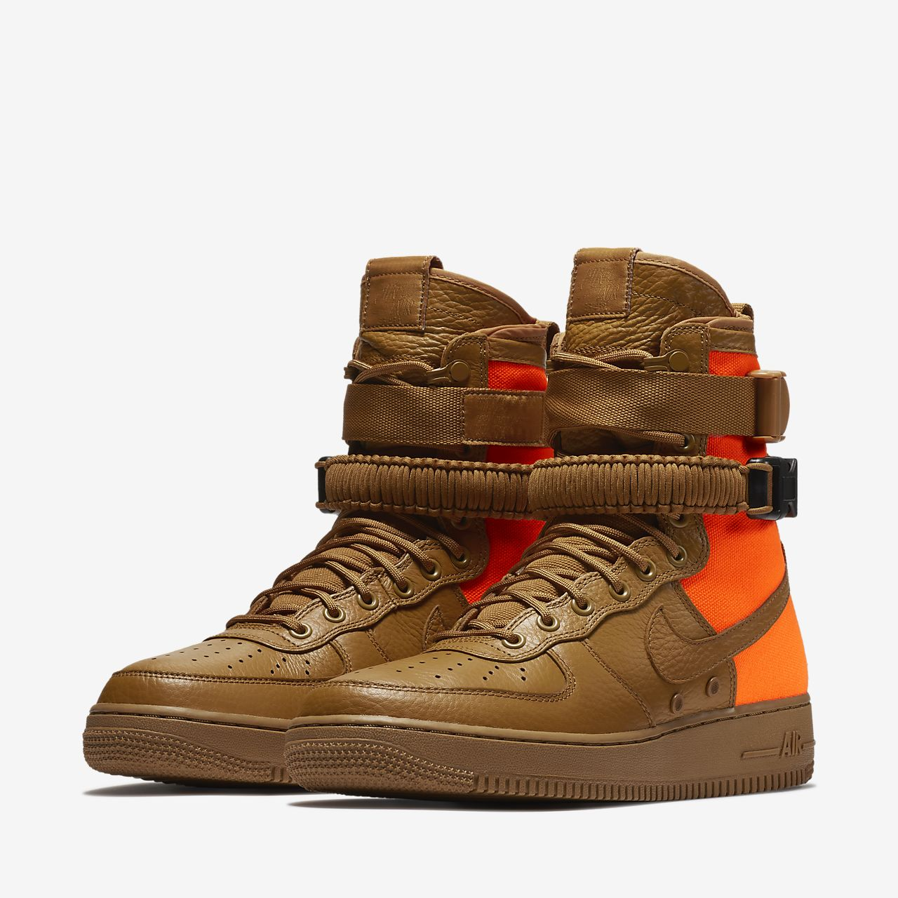 air force 1 tan mens nz