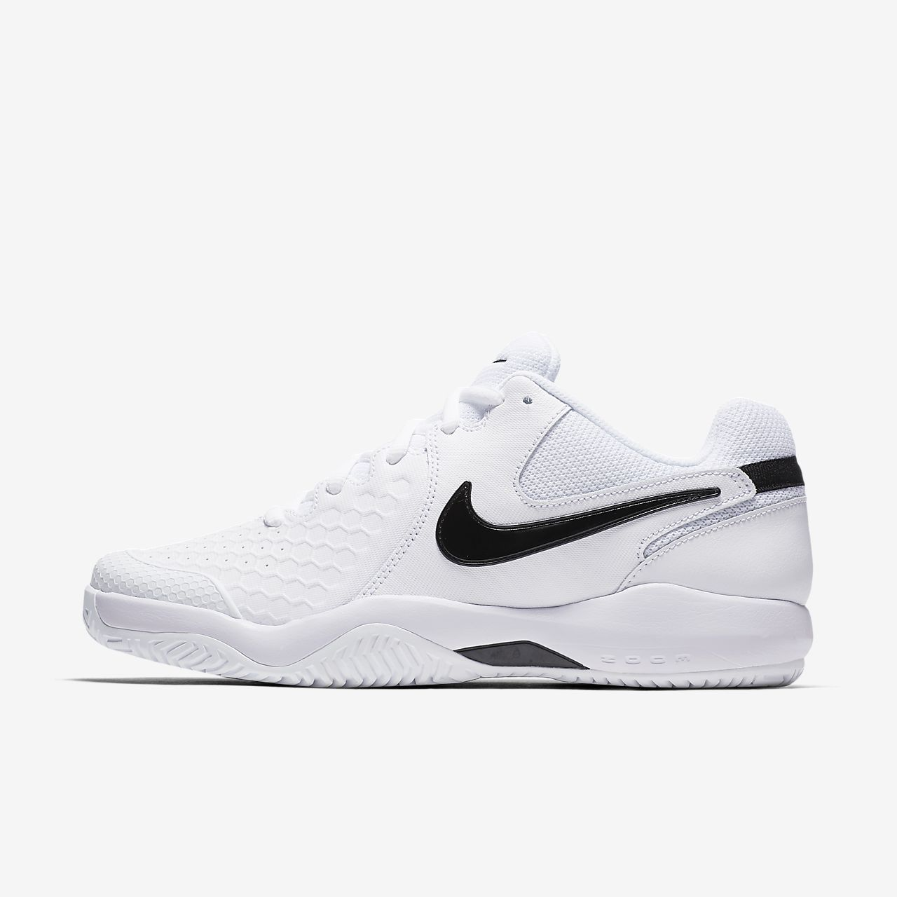 best service 9c8e4 8a6c9 ... NikeCourt Air Zoom Resistance tennissko til hard court til herre