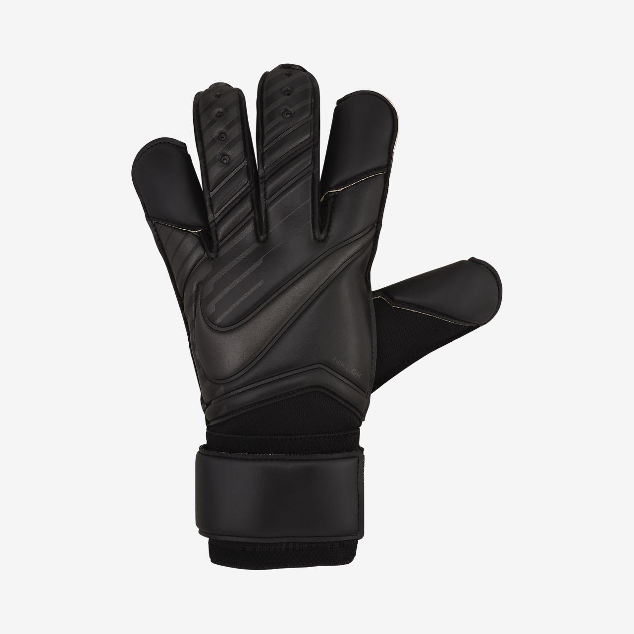 Nike Vapor Grip3 Goalkeeper Soccer Gloves. Nike.com