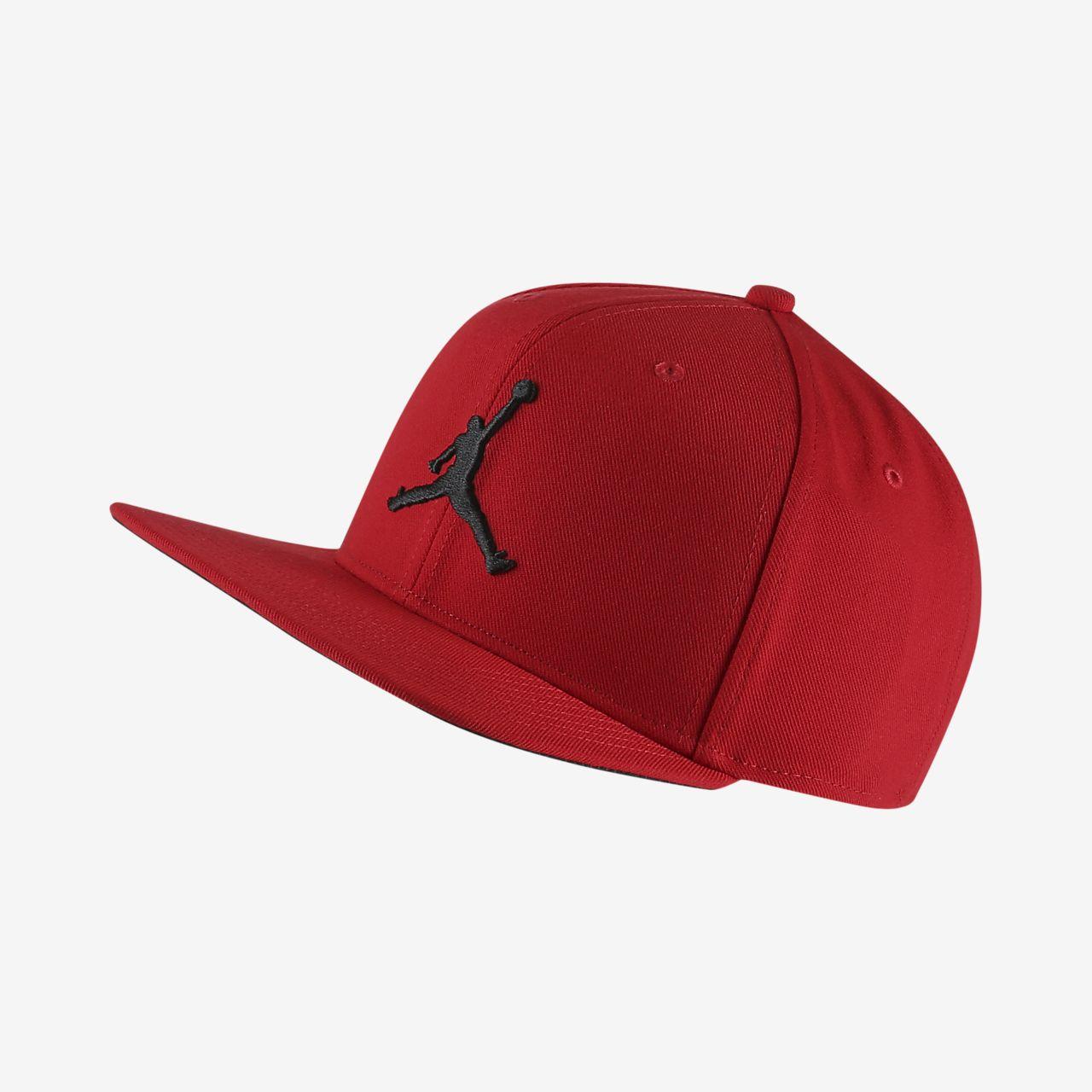 Toddler boys Jordan Snapback hat