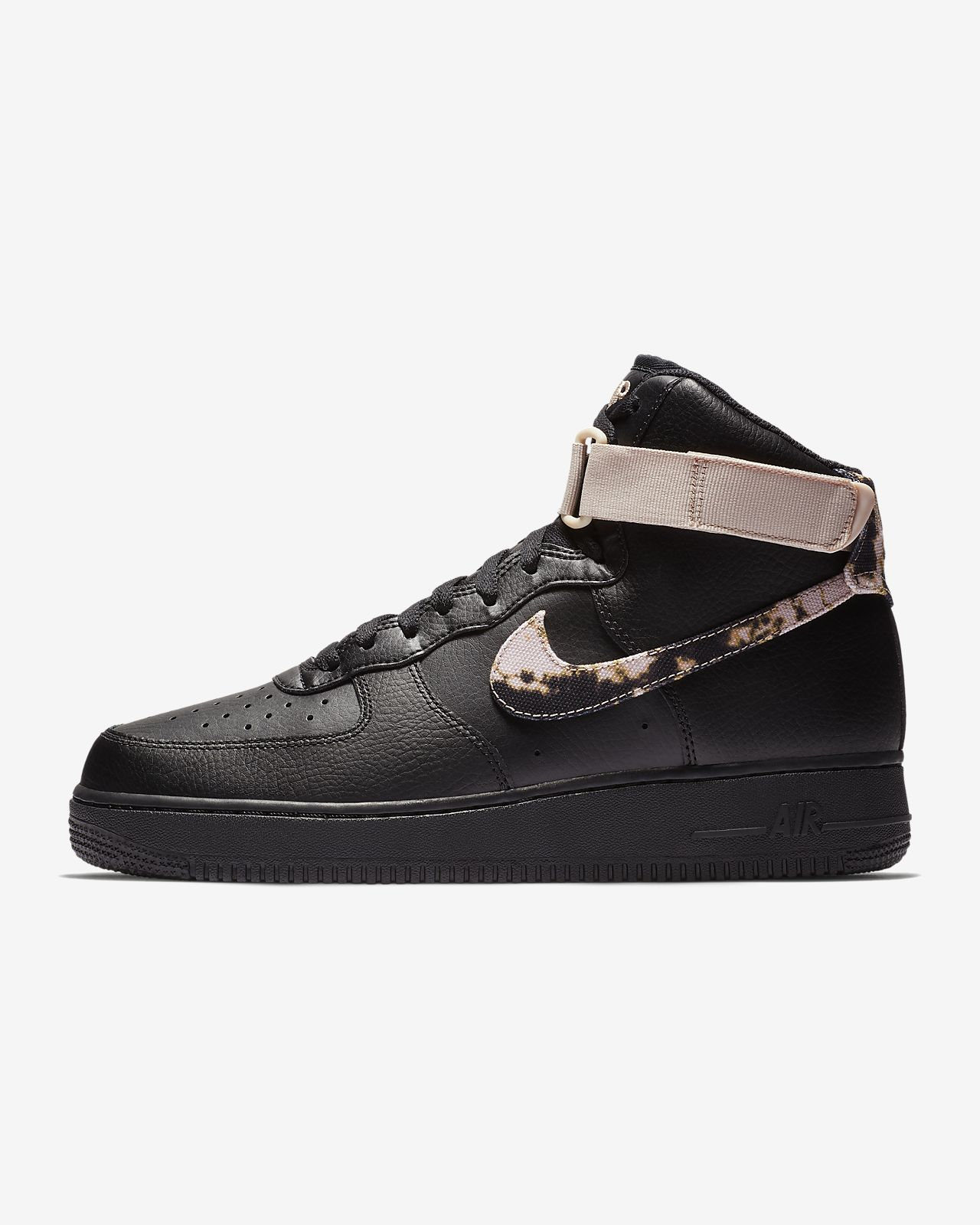 watch 94013 4d498 ... promo code for nike air force 1 high print mens shoe 02aef 8628c