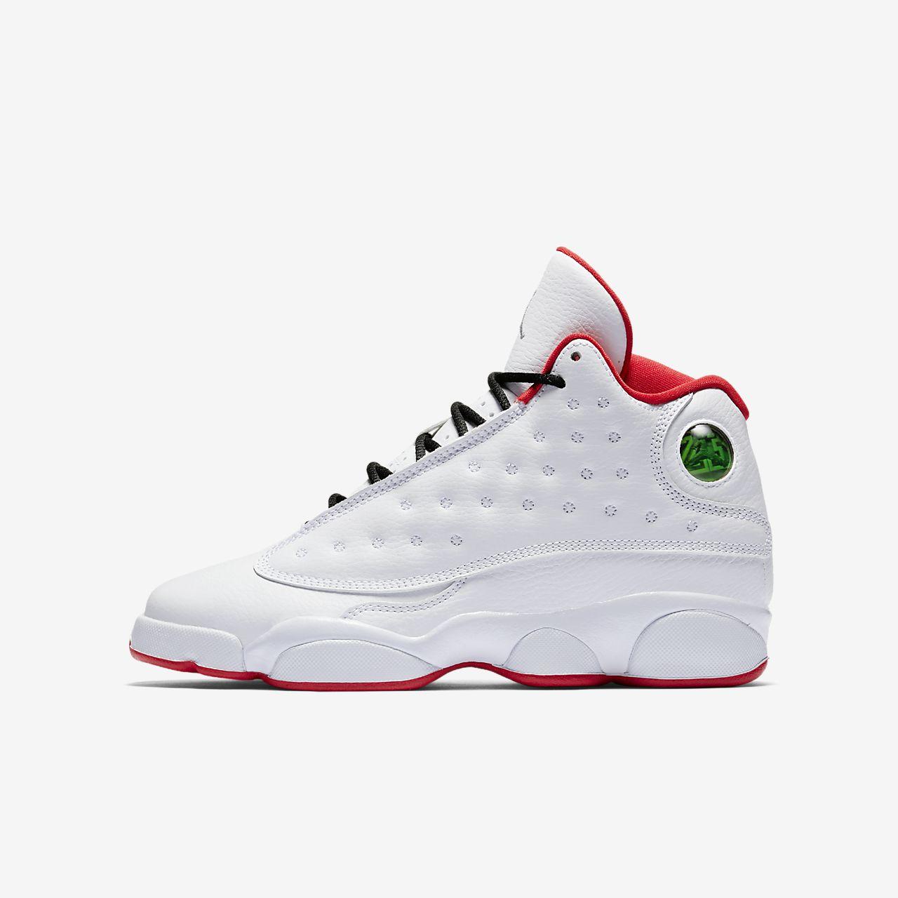 d1664b5a5dcb Air Jordan 13 Retro Older Kids  Shoe. Nike.com IN