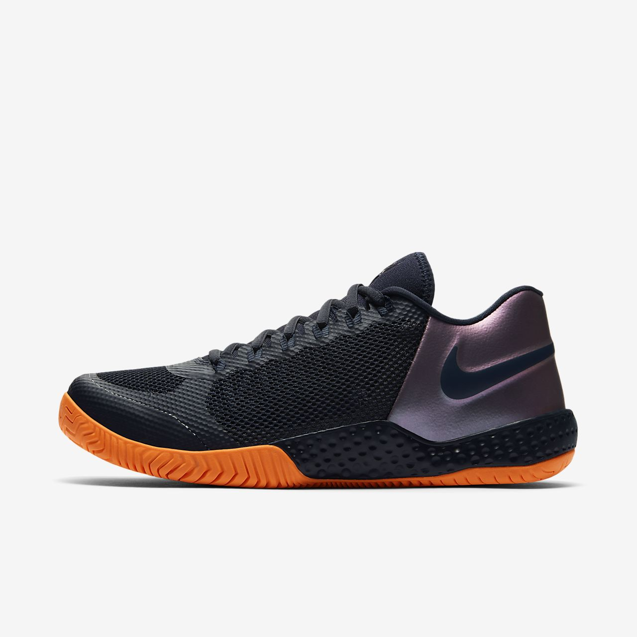 NikeCourt Flare 2 Damen-Tennisschuh für Hartplätze
