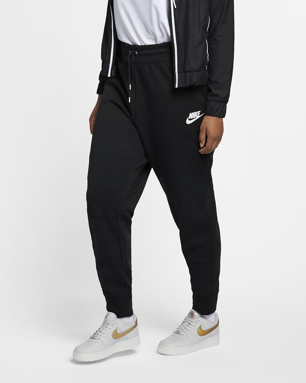 c7767990771 Nike Sportswear Tech Fleece Damesbroek (grote maten). Nike.com NL