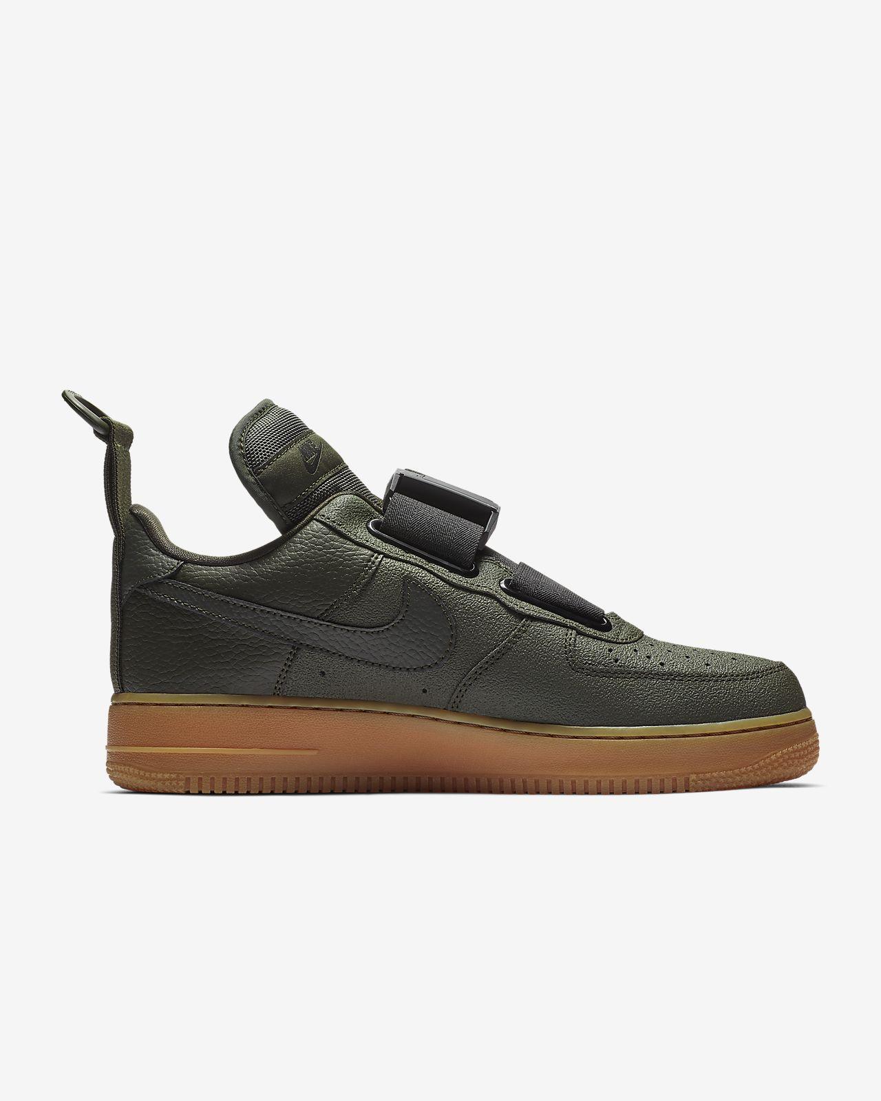 official photos bd63d 775a1 ... Sko Nike Air Force 1 Utility för män