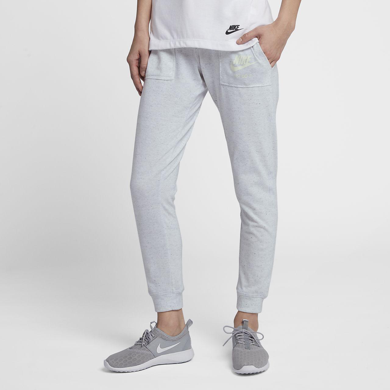 11acd0de699e5 Pantalones para mujer Nike Sportswear Gym Vintage. Nike.com CL