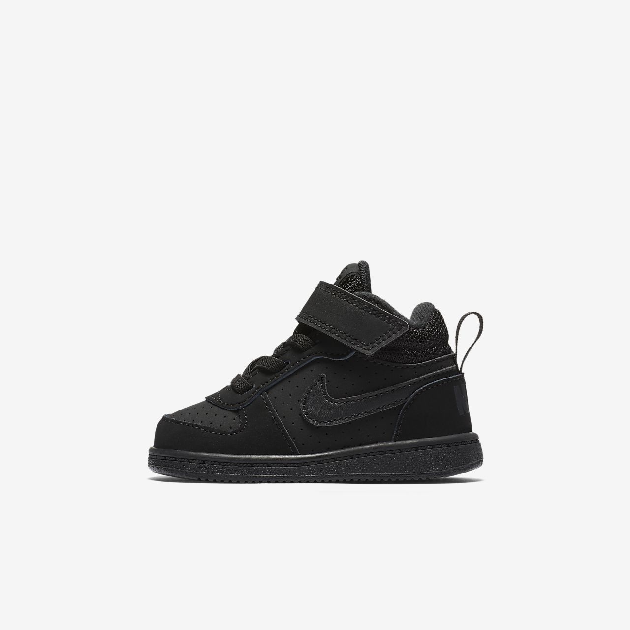 NikeCourt Borough Mid Zapatillas - Bebé e infantil
