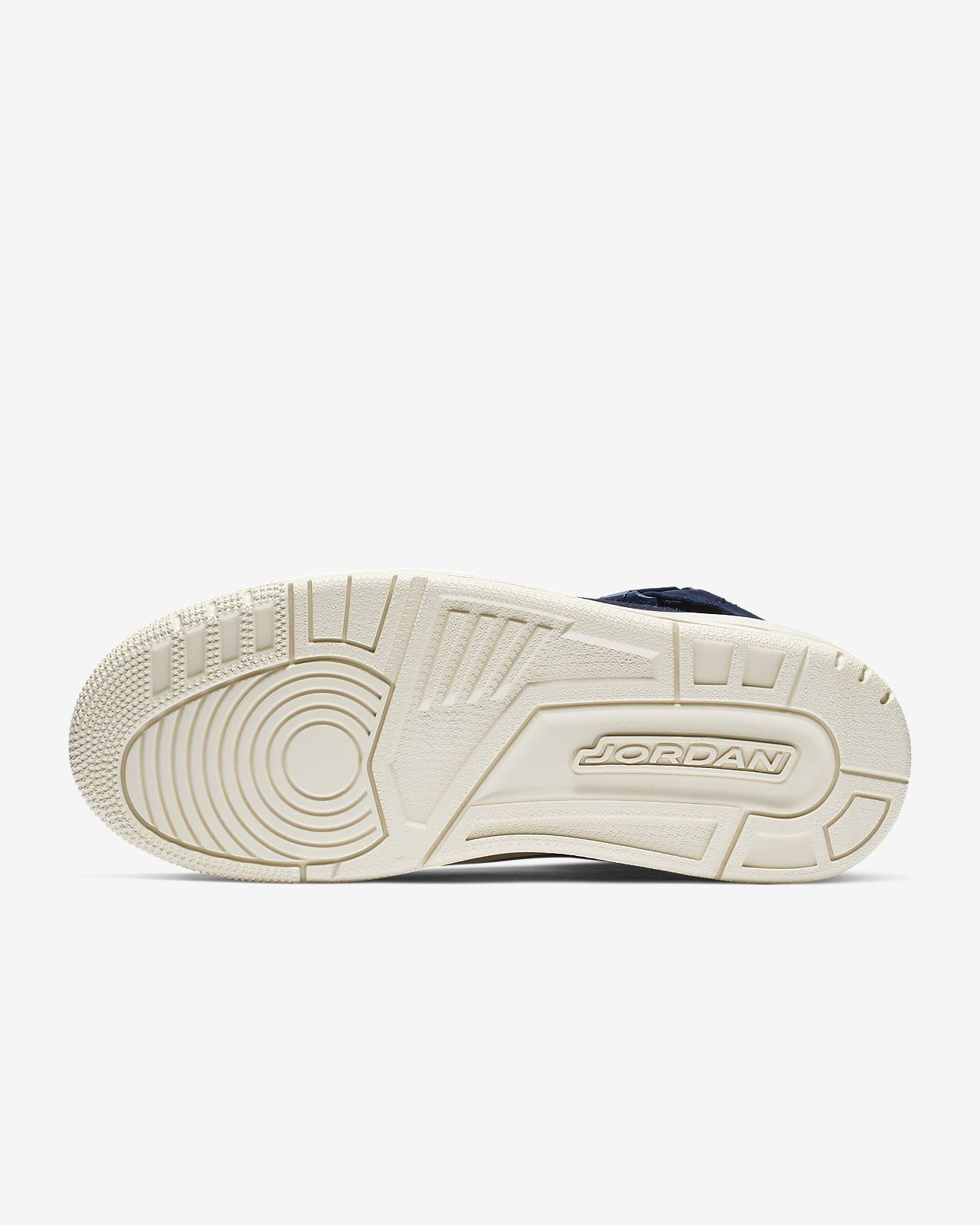 low priced 5c67c db9cd Air Jordan 3 Retro Explorer XX-sko til kvinder. Nike.com DK