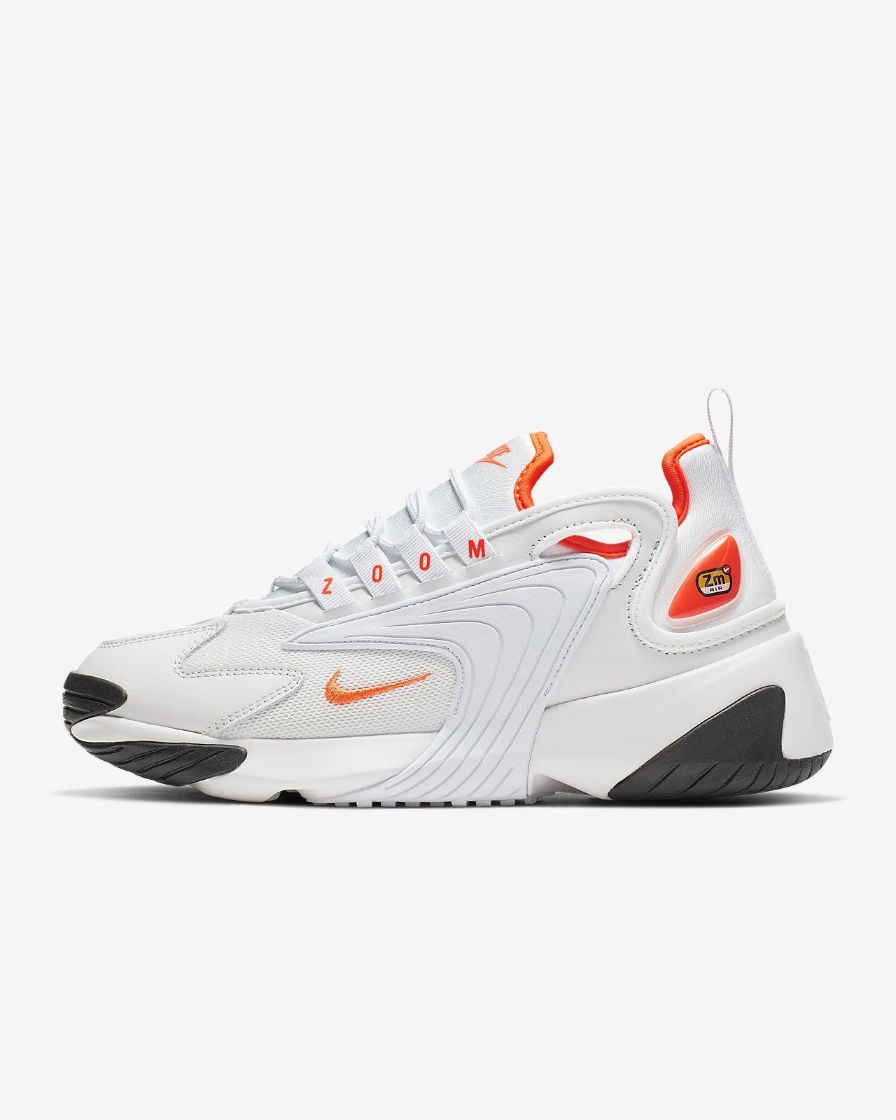 a87502679a3 Nike Zoom 2K Zapatillas - Mujer. Nike.com ES