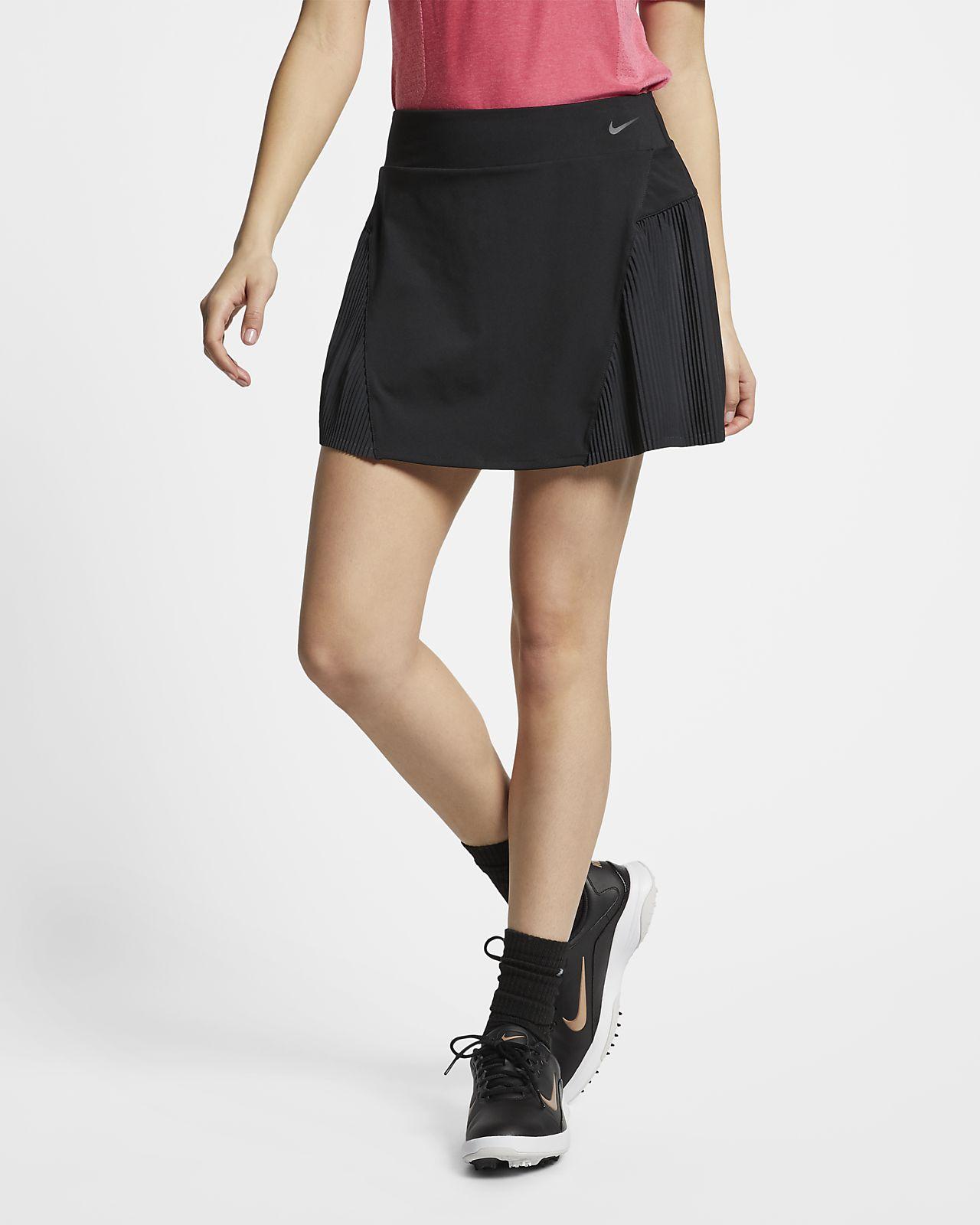 Dámská golfová sukně Nike Dri-FIT, délka 38 cm
