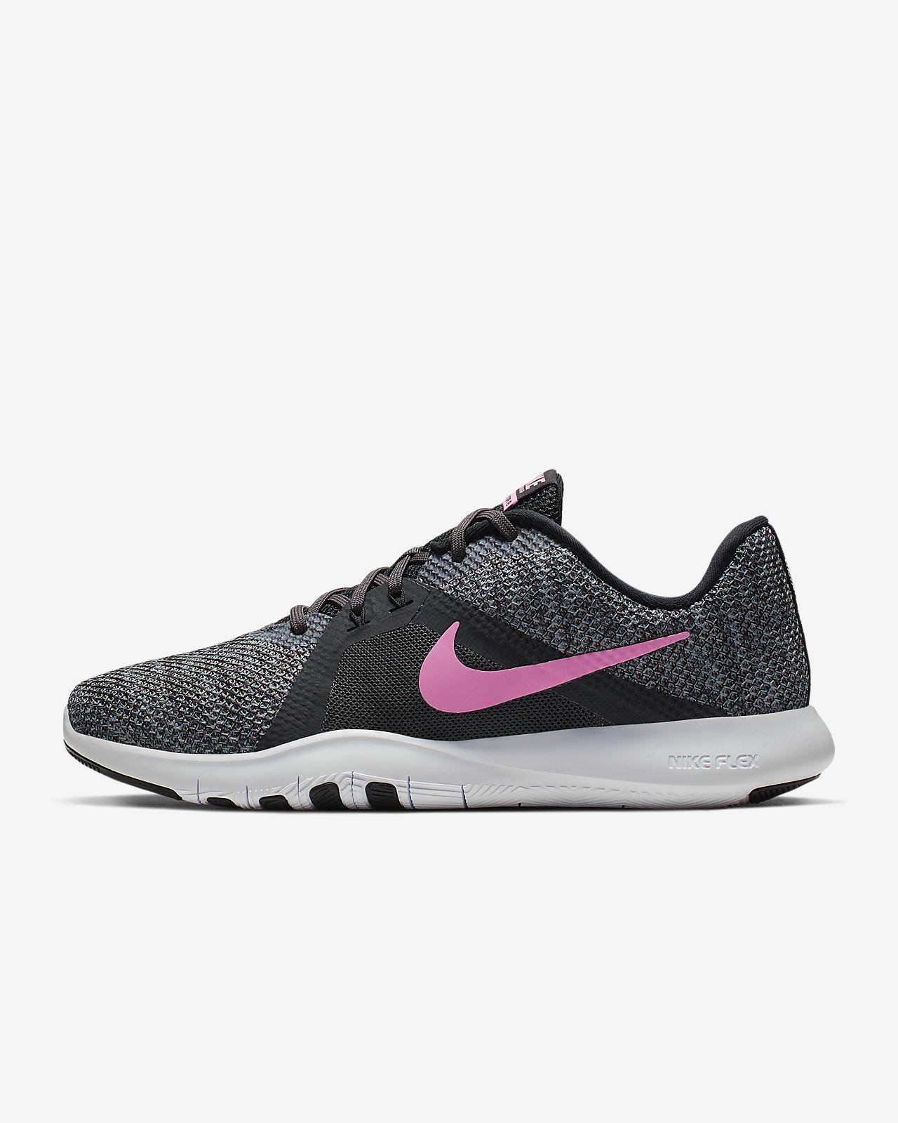 separation shoes 8db65 7a9e8 ... Nike Flex TR8 Zapatillas de entrenamiento - Mujer