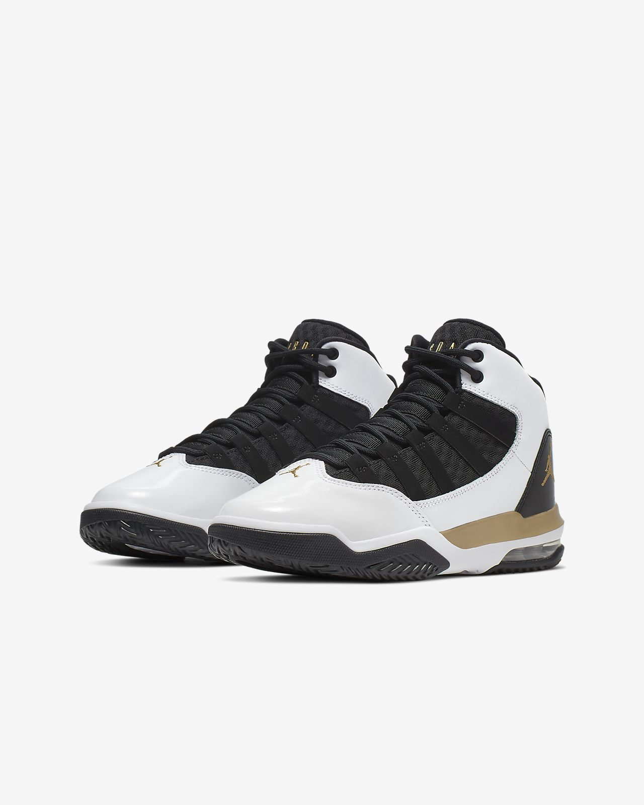 new concept 15b79 68216 Jordan Max Aura Older Kids' (Boys') Shoe
