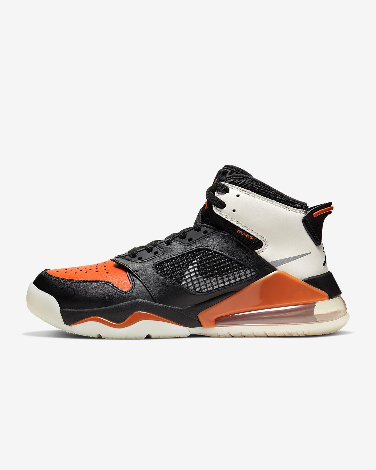 bas prix 7ee20 f45d3 Chaussure Jordan Mars 270 pour Homme