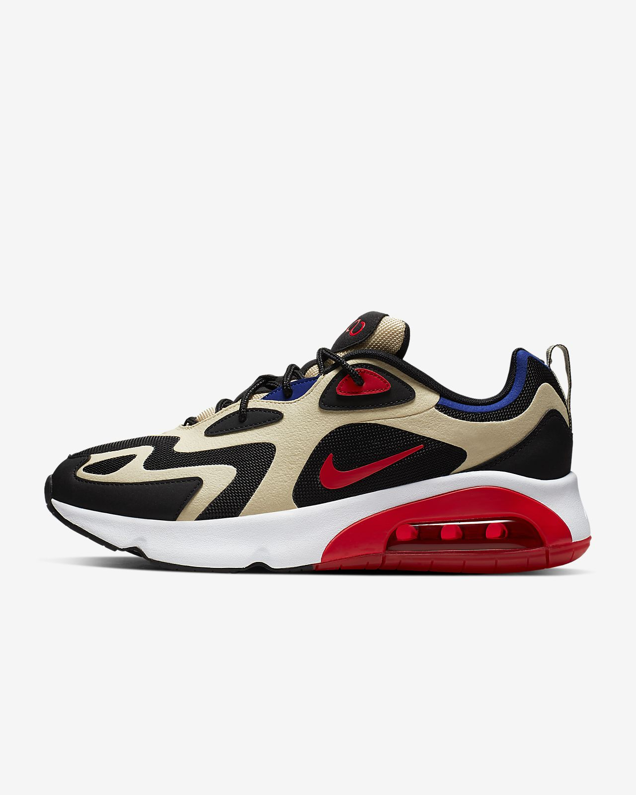 Nike Air Max 200 (World's Fastest Man) Men's Shoe