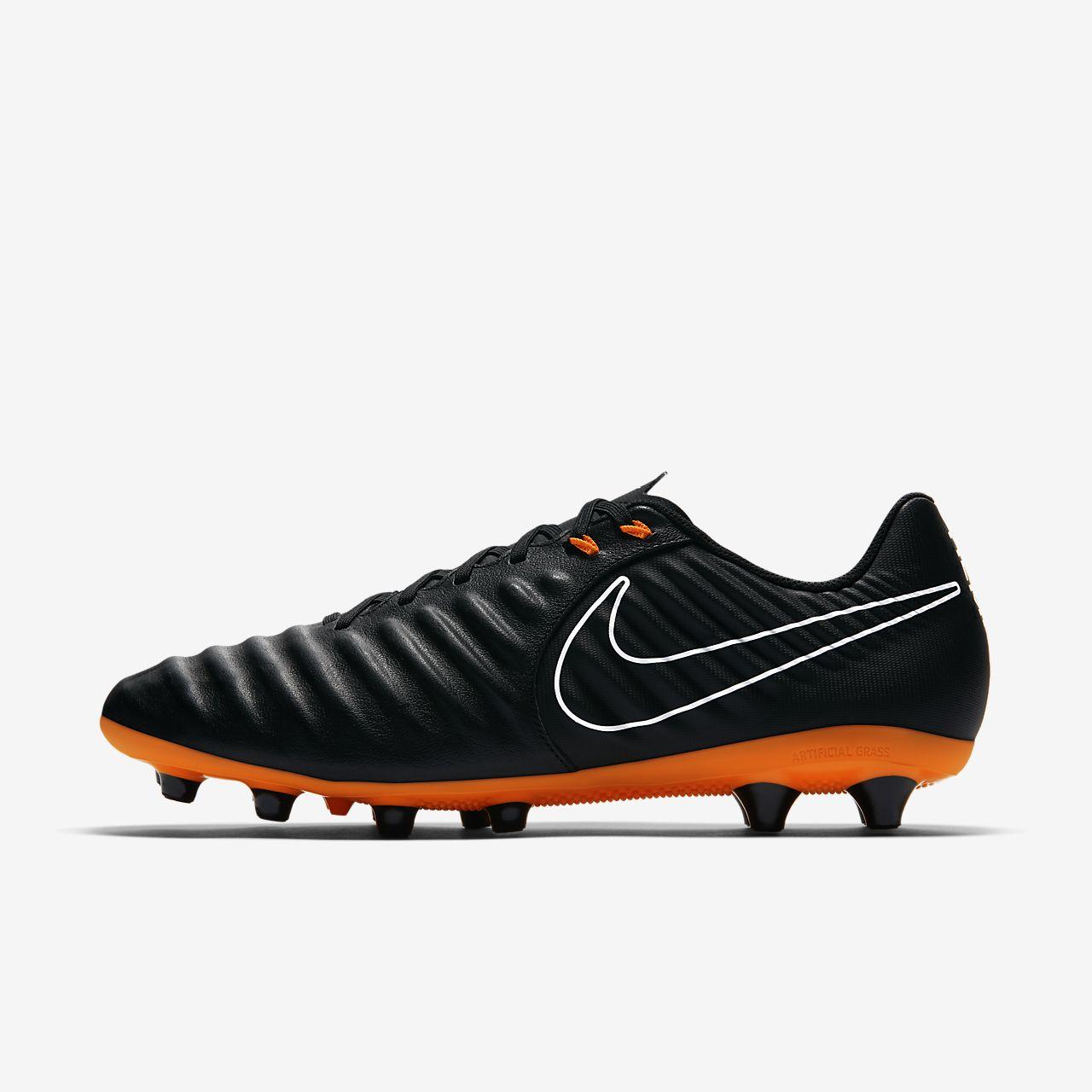 scarpe calcio nike tiempo ag