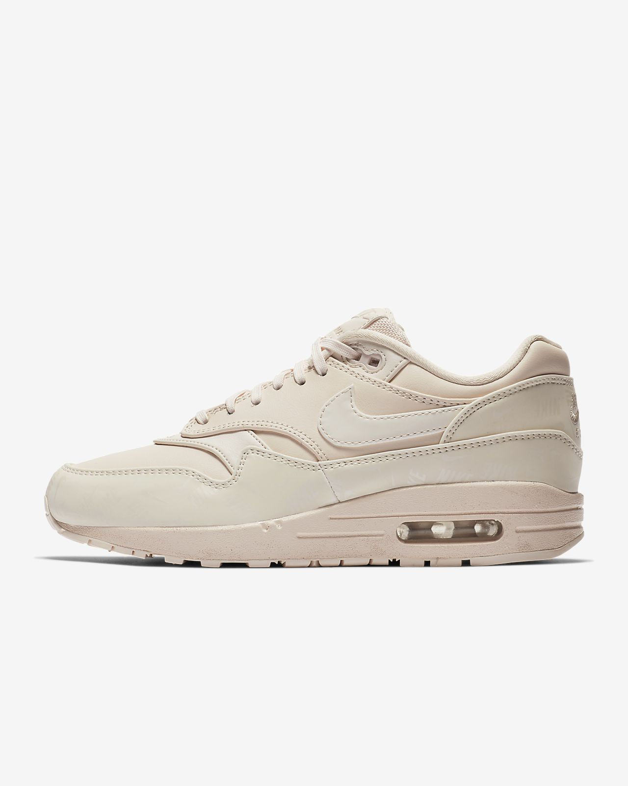 best sneakers 6666d 50451 ... Nike Air Max 1 LX Women s Shoe