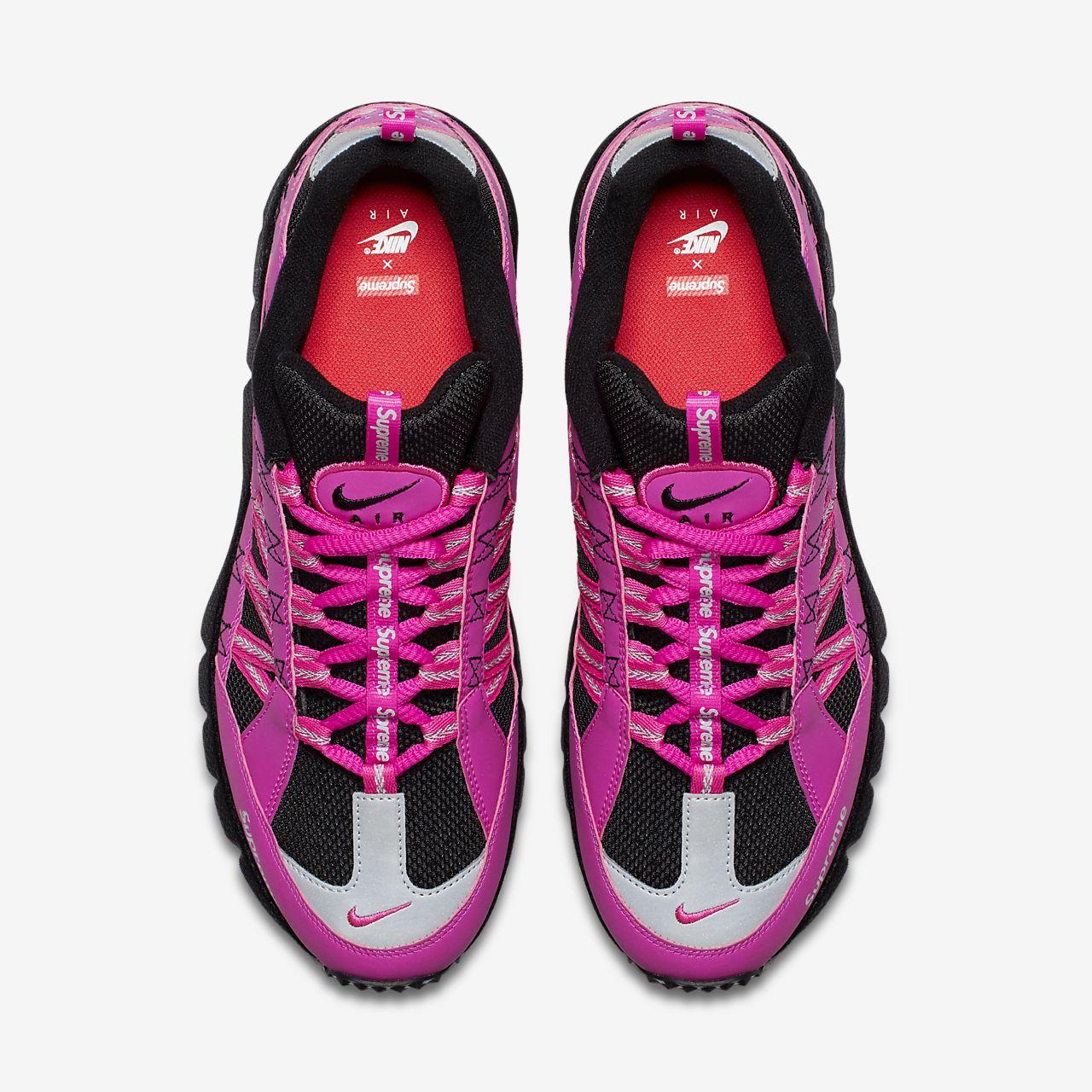 f76afea3 NikeLab Air Humara '17 x Supreme Men's Trail Running Shoe. Nike.com MY