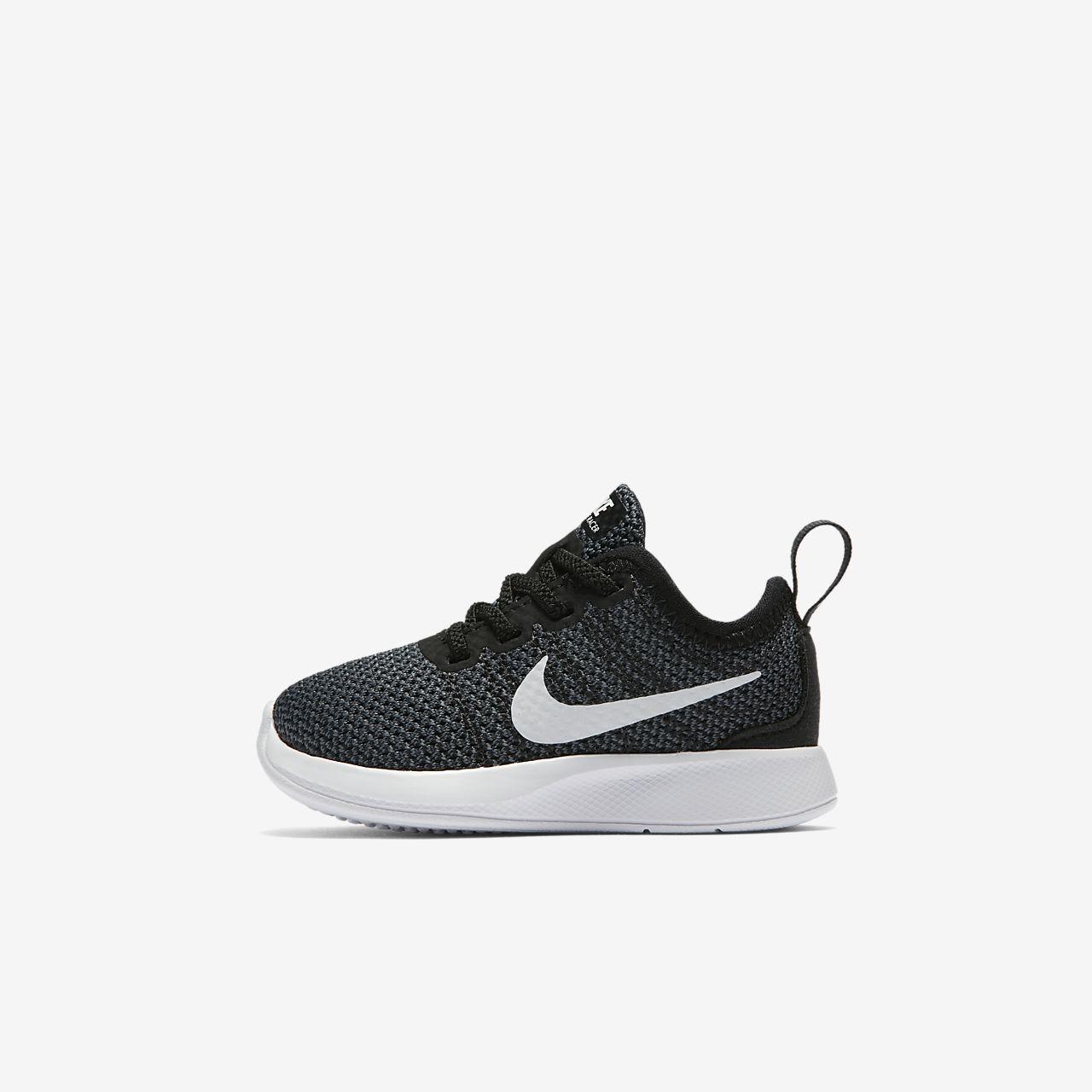 ... Nike Dualtone Racer Baby & Toddler Shoe