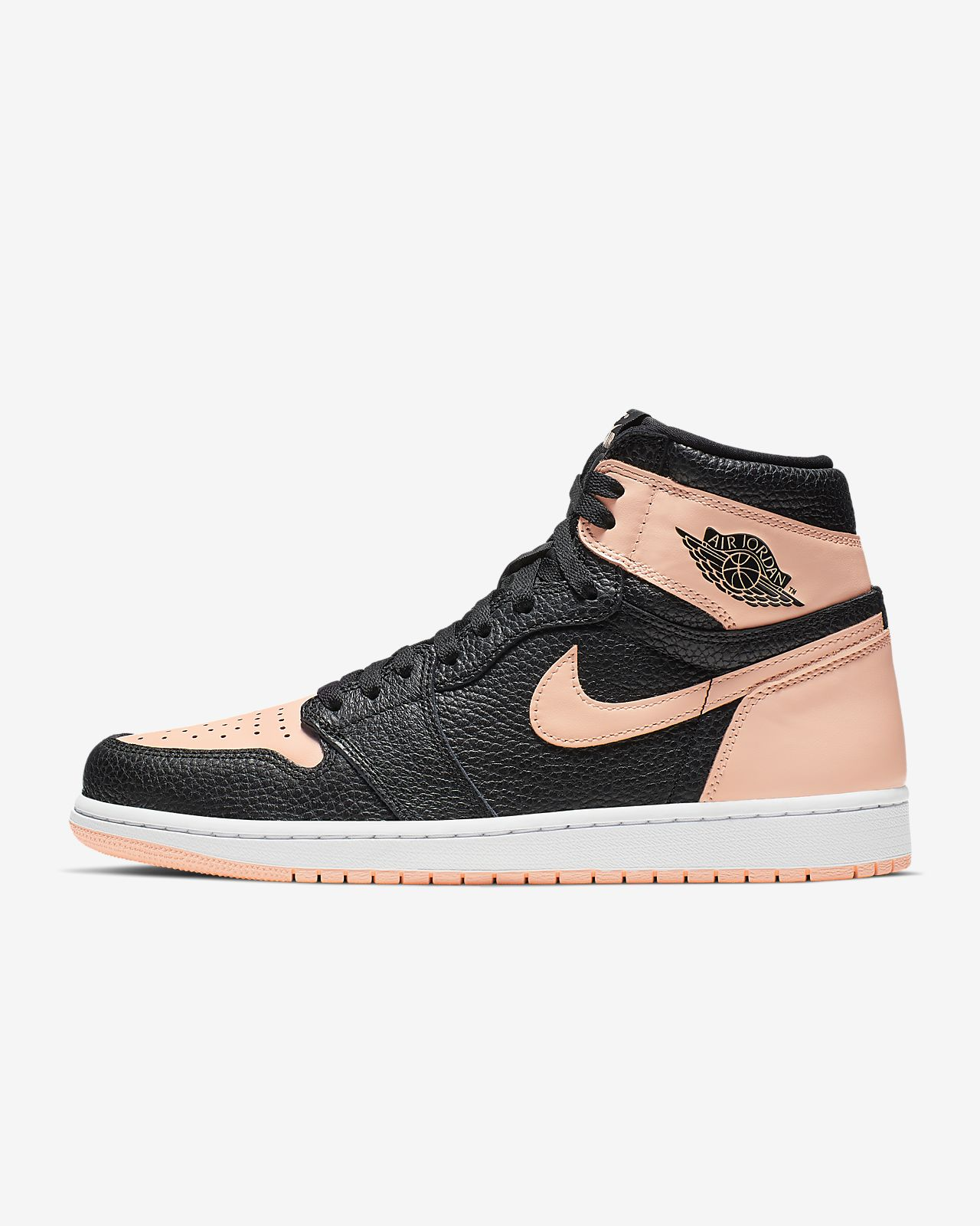 aefe559922ee Air Jordan 1 Retro High OG Shoe. Nike.com