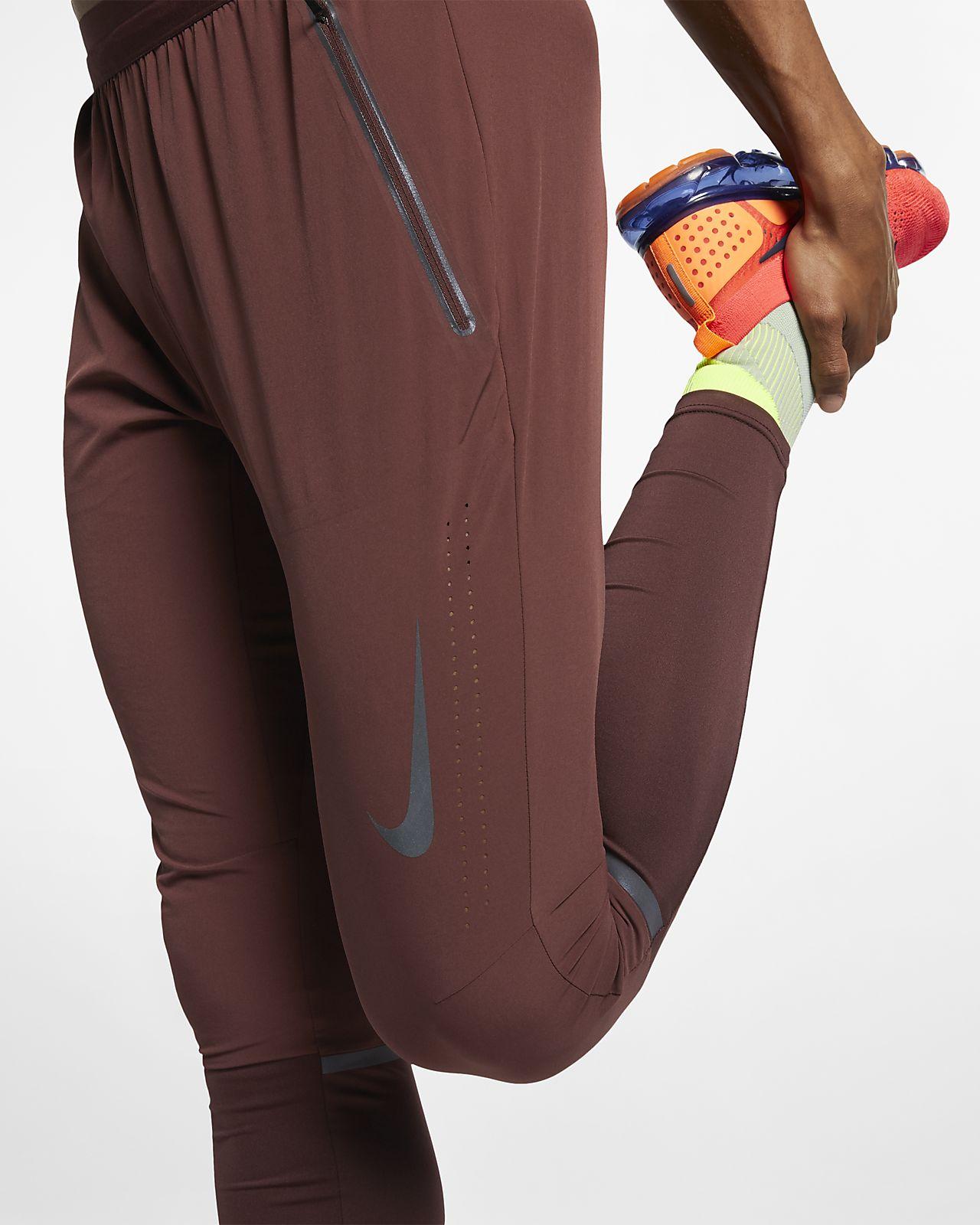 ff5b5f7c5ec8a Nike Swift Men's Running Pants