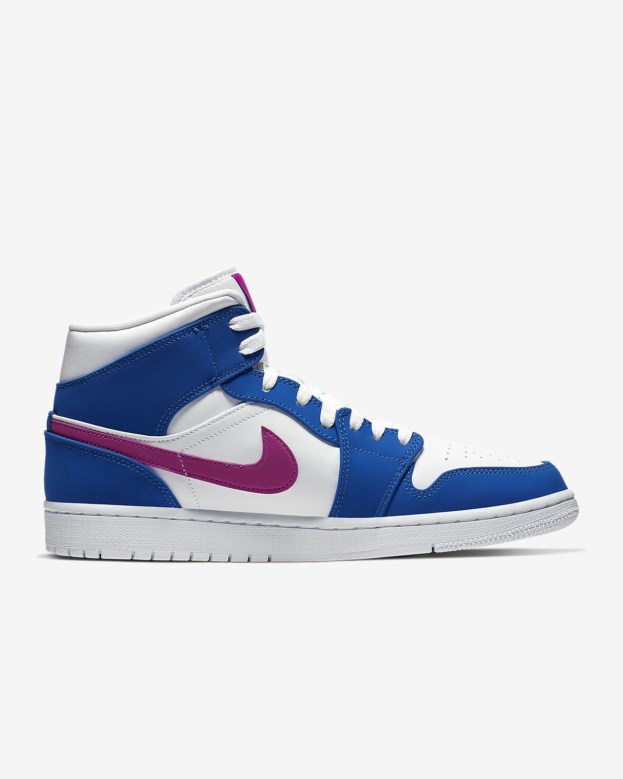 8a9febdc8d1 Air Jordan 1 Mid Men's Shoe