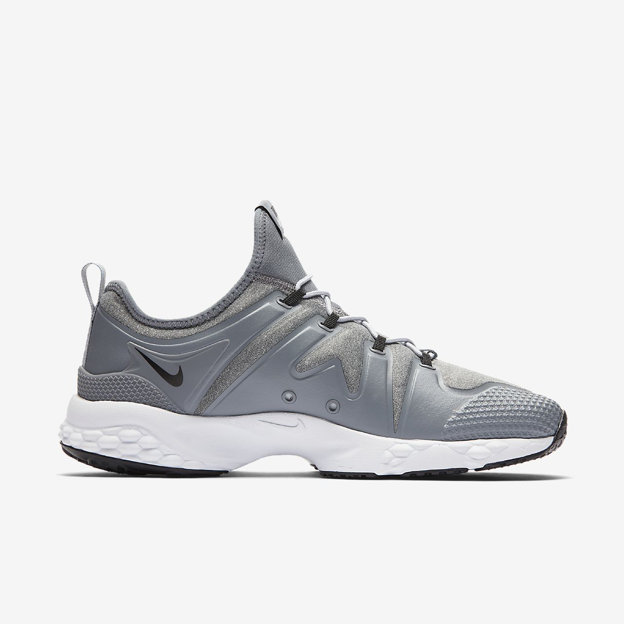Nike Air Zoom LWP '16 Wolf Grey/ Black-Cool Grey