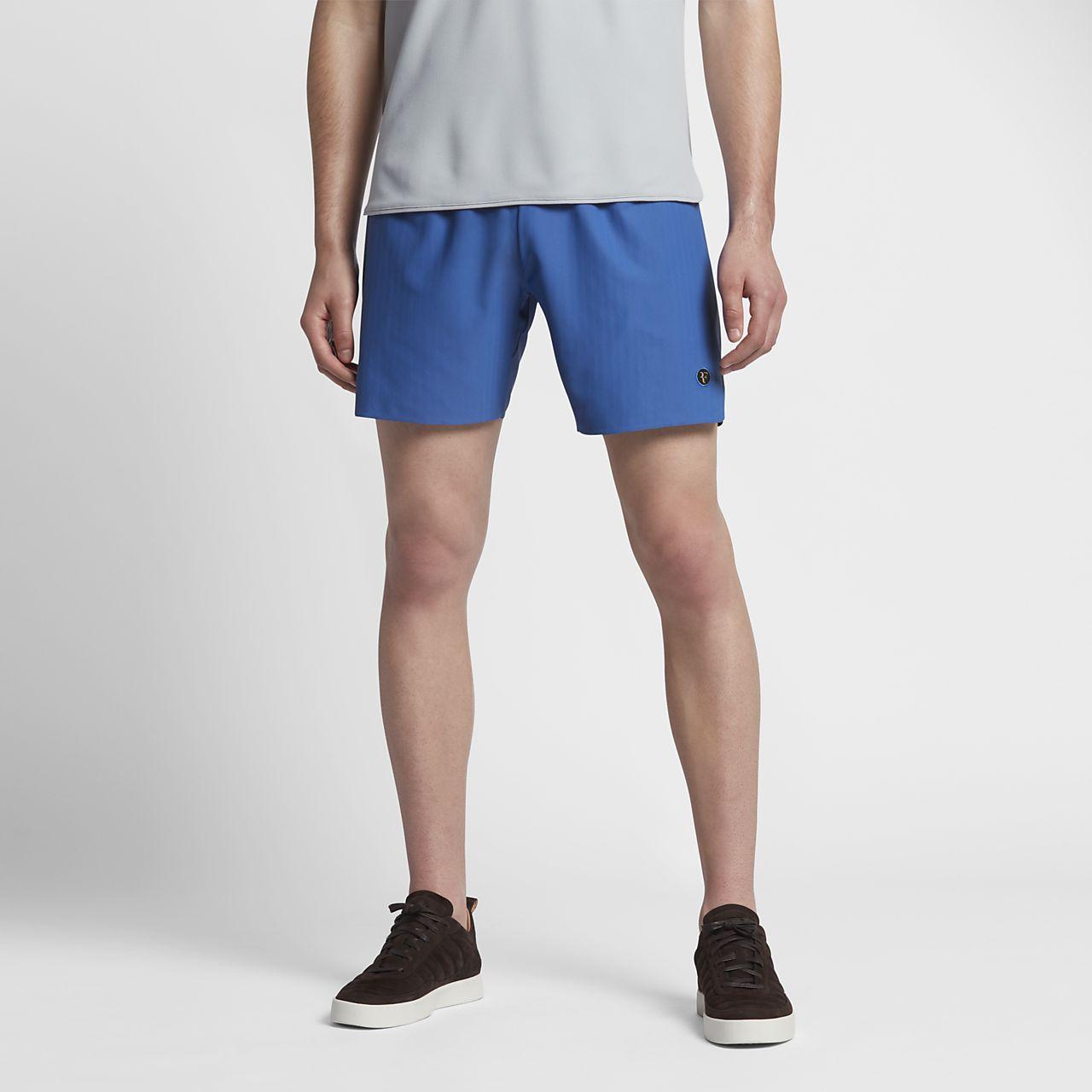 NikeCourt x RF 男子网球短裤