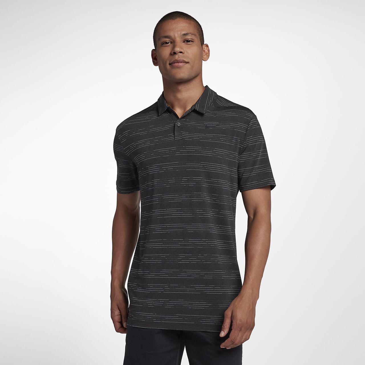 Nike Dri Fit Mens Golf Polo Nike