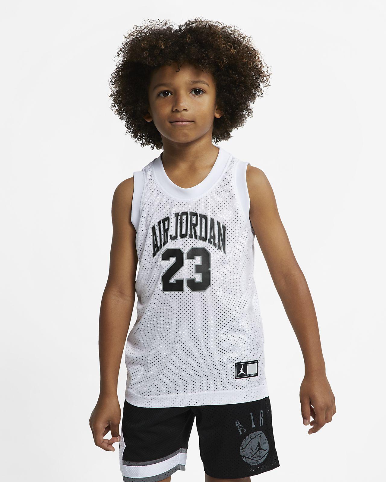 Jordan Dri-FIT DNA Camiseta - Niño/a pequeño/a
