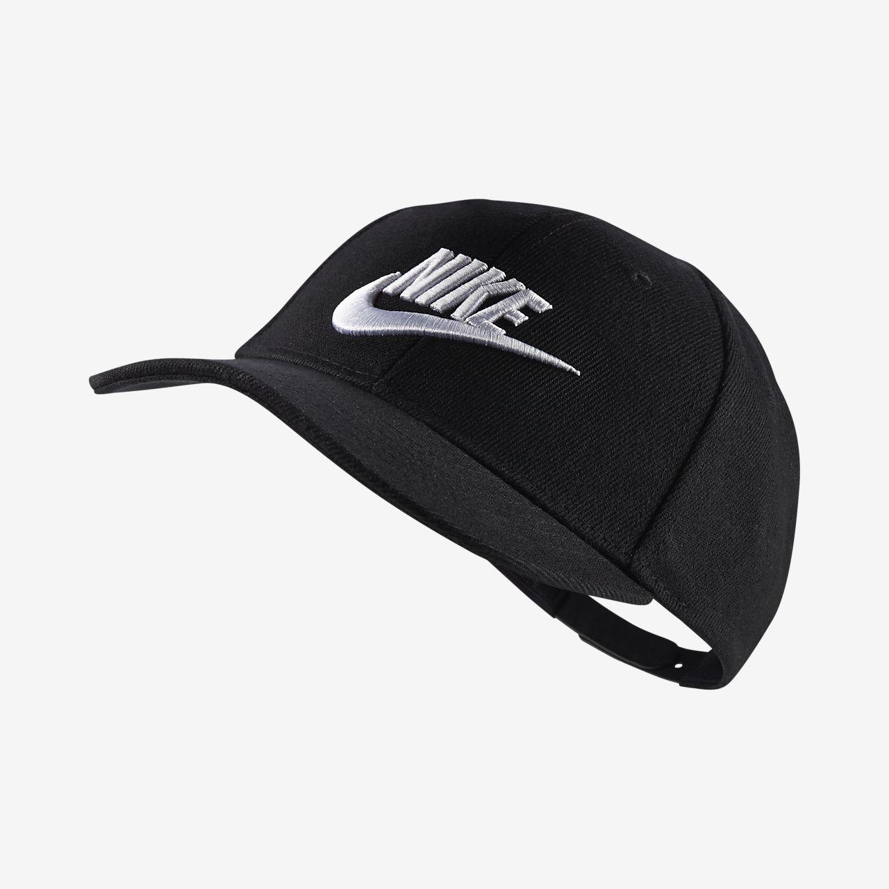 d6b89652aab86 Nike True Limitless Kids  Adjustable Hat. Nike.com CZ