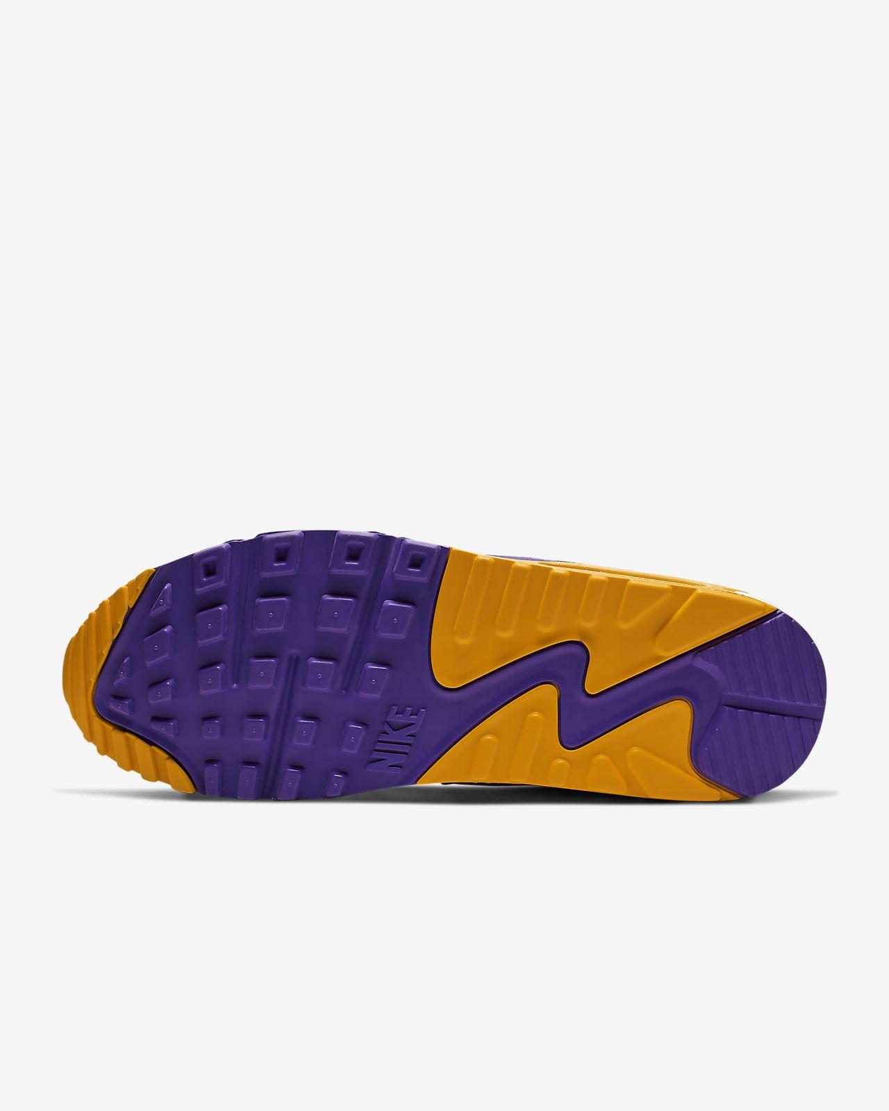 official photos 74a9b 315f5 Nike Air Max 90 Men's Shoe