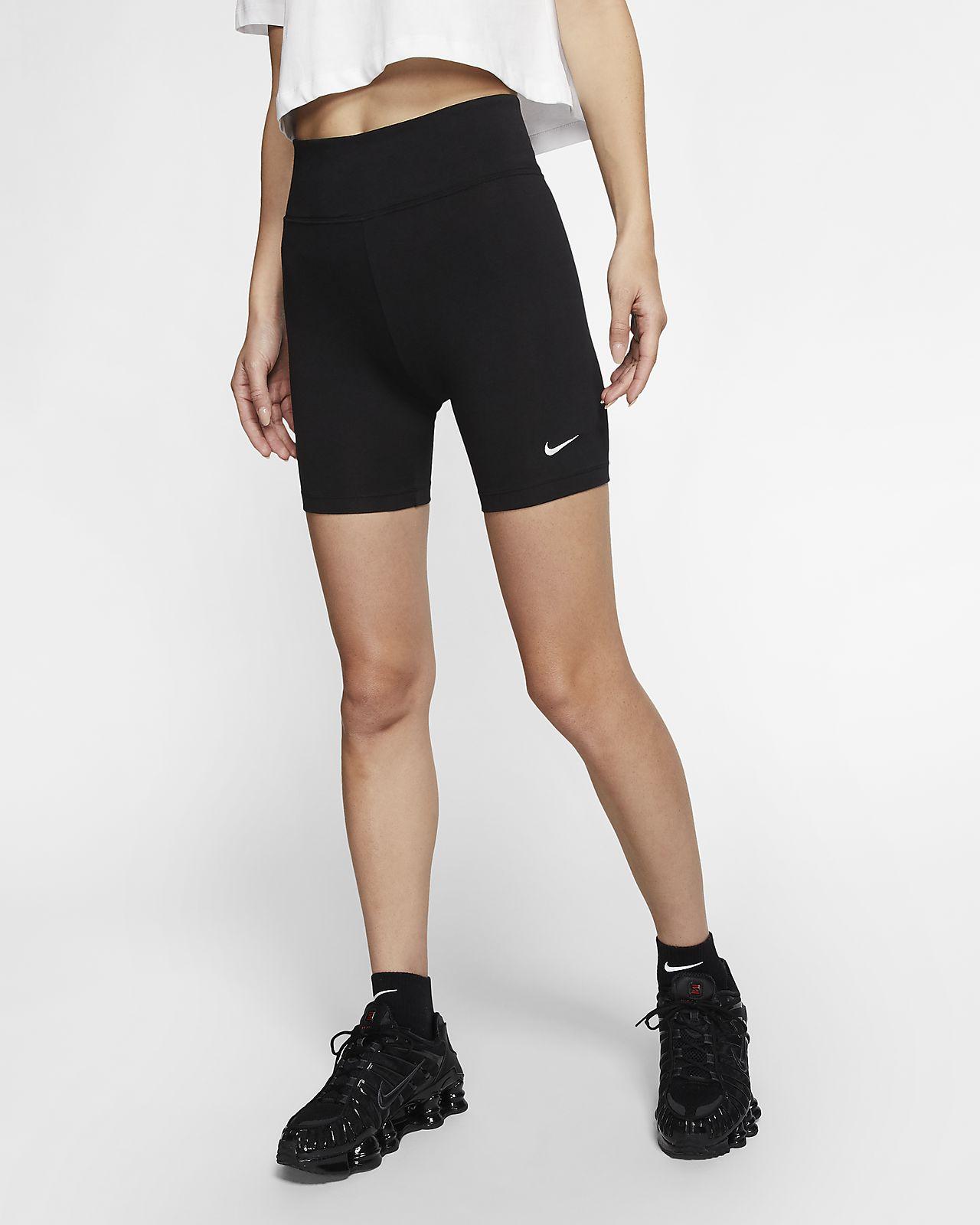 Nike Sportswear Leg-A-See-cykelshorts til kvinder