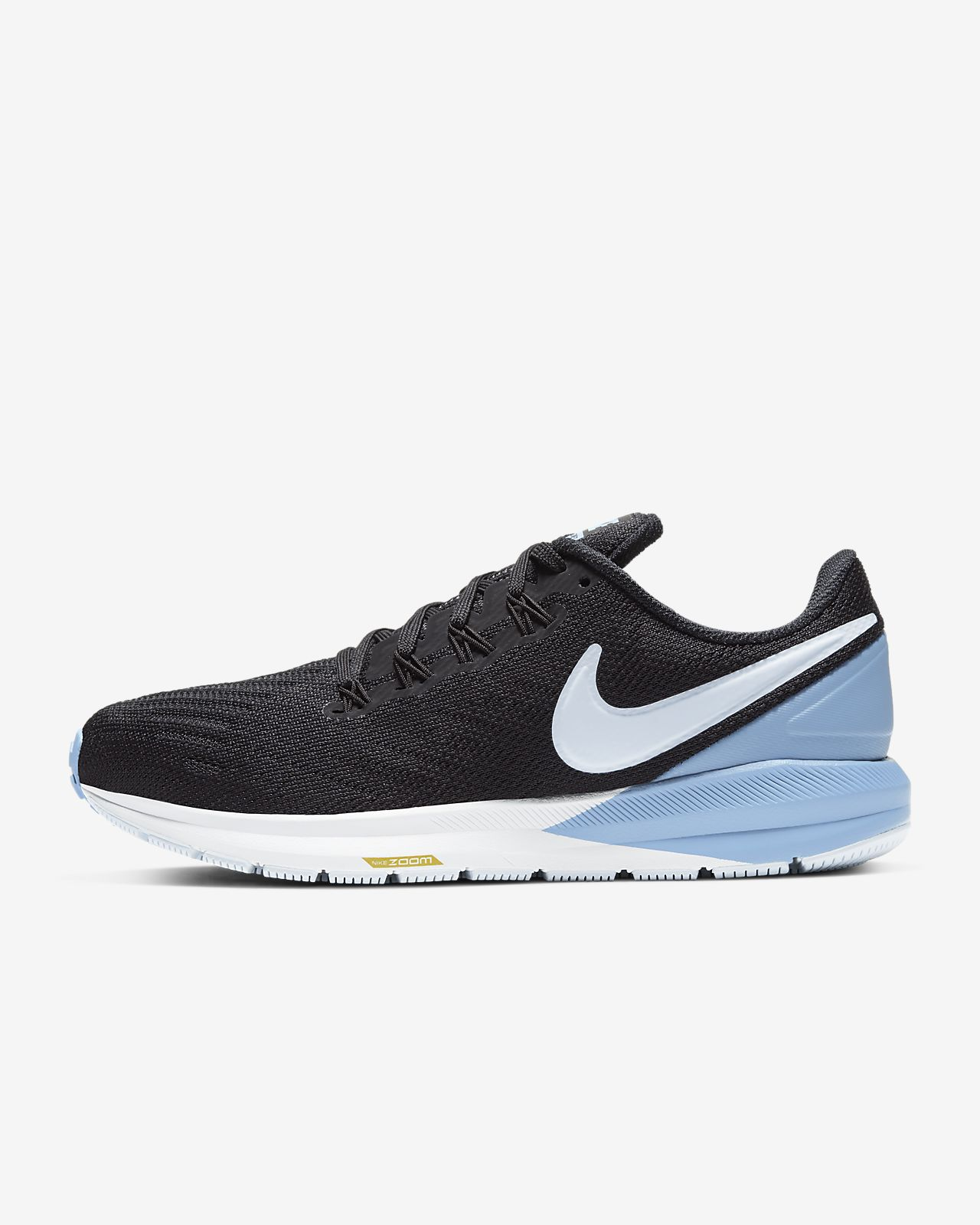 low cost Nike Women's Air Zoom Structure 18 Running Shoes