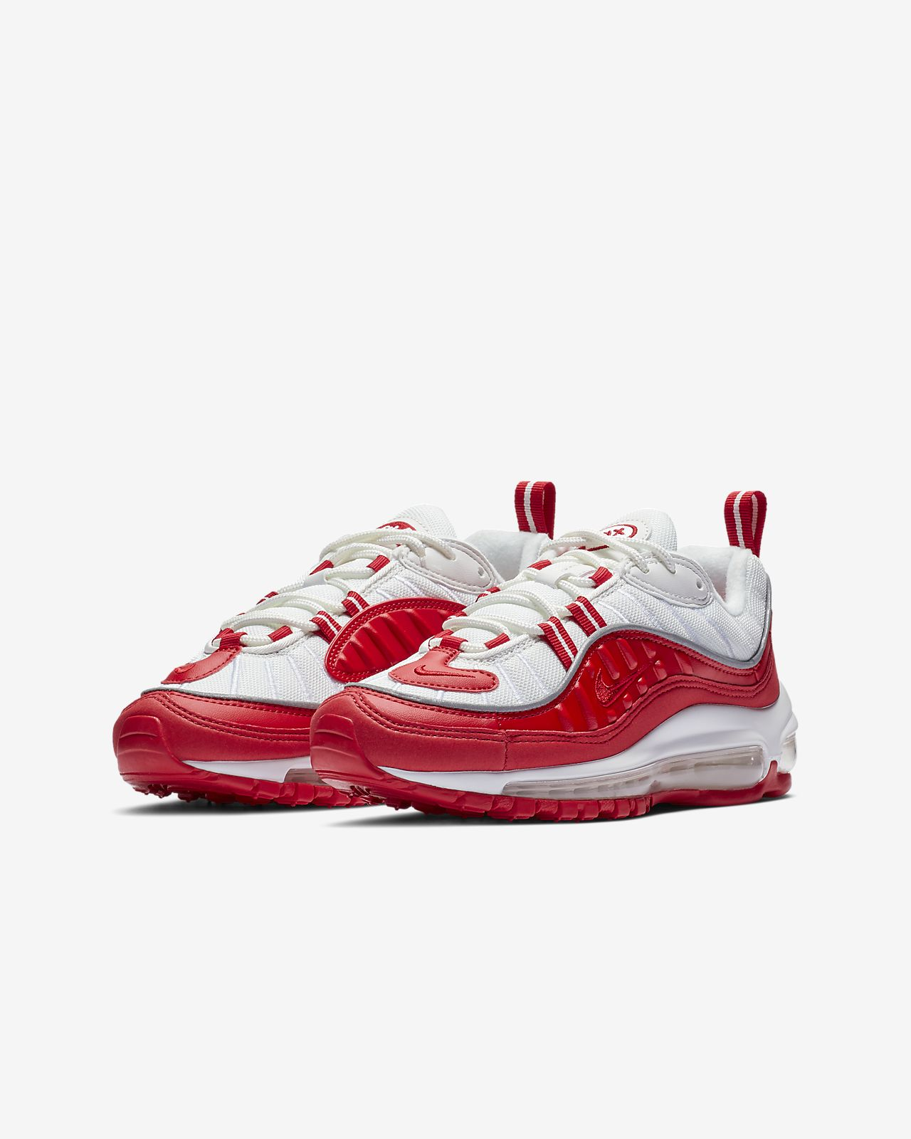 low priced f202a 3e6e2 ... Nike Air Max 98 Older Kids  Shoe