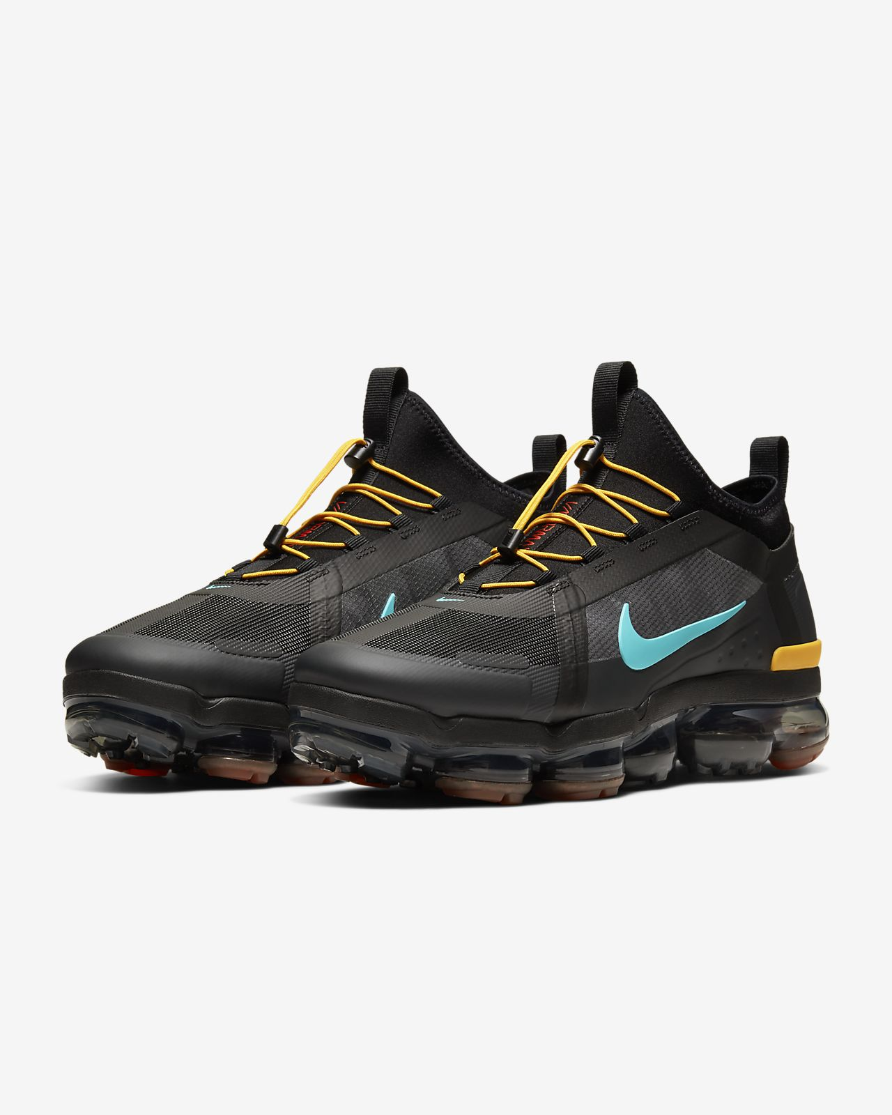 Another Nike Air VaporMax Utility JUST Launched In A 'Triple