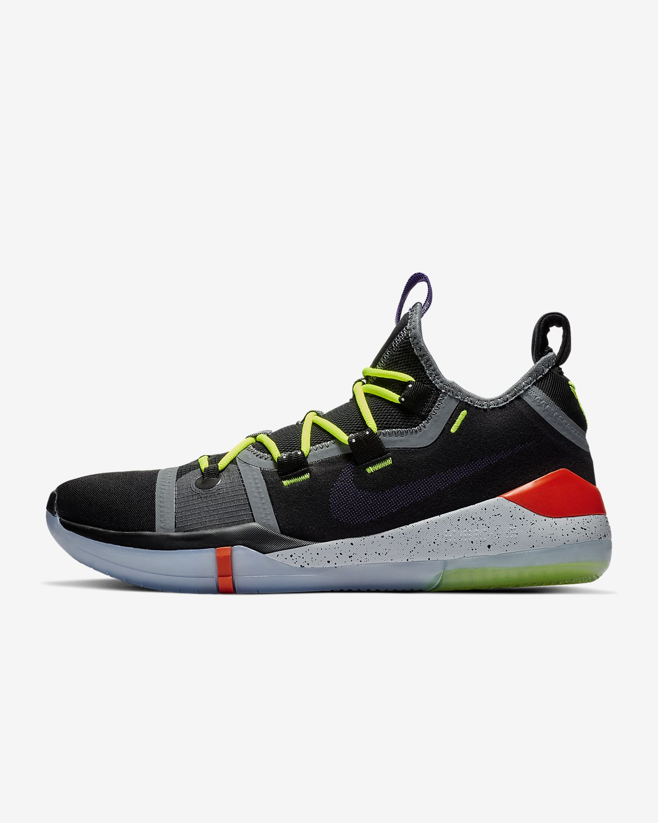 new product 1007d c0aac ... Chaussure de basketball Kobe AD