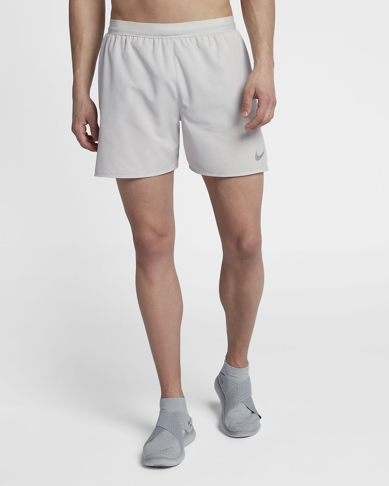 Lined Running Nike Distance Men's 5\