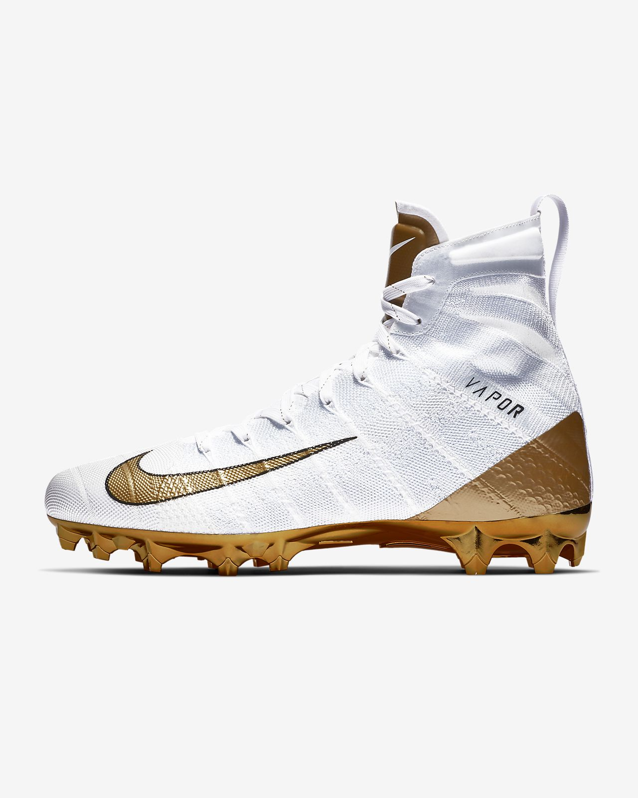 5538bf3fd57906 Nike Vapor Untouchable 3 Elite Football Cleat. Nike.com