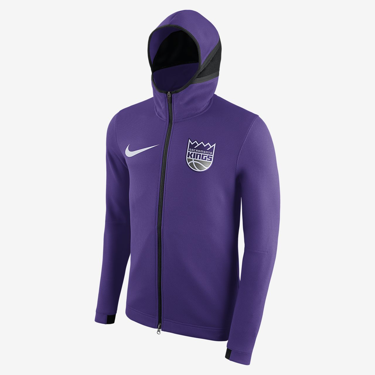 Mens purple nike jacket