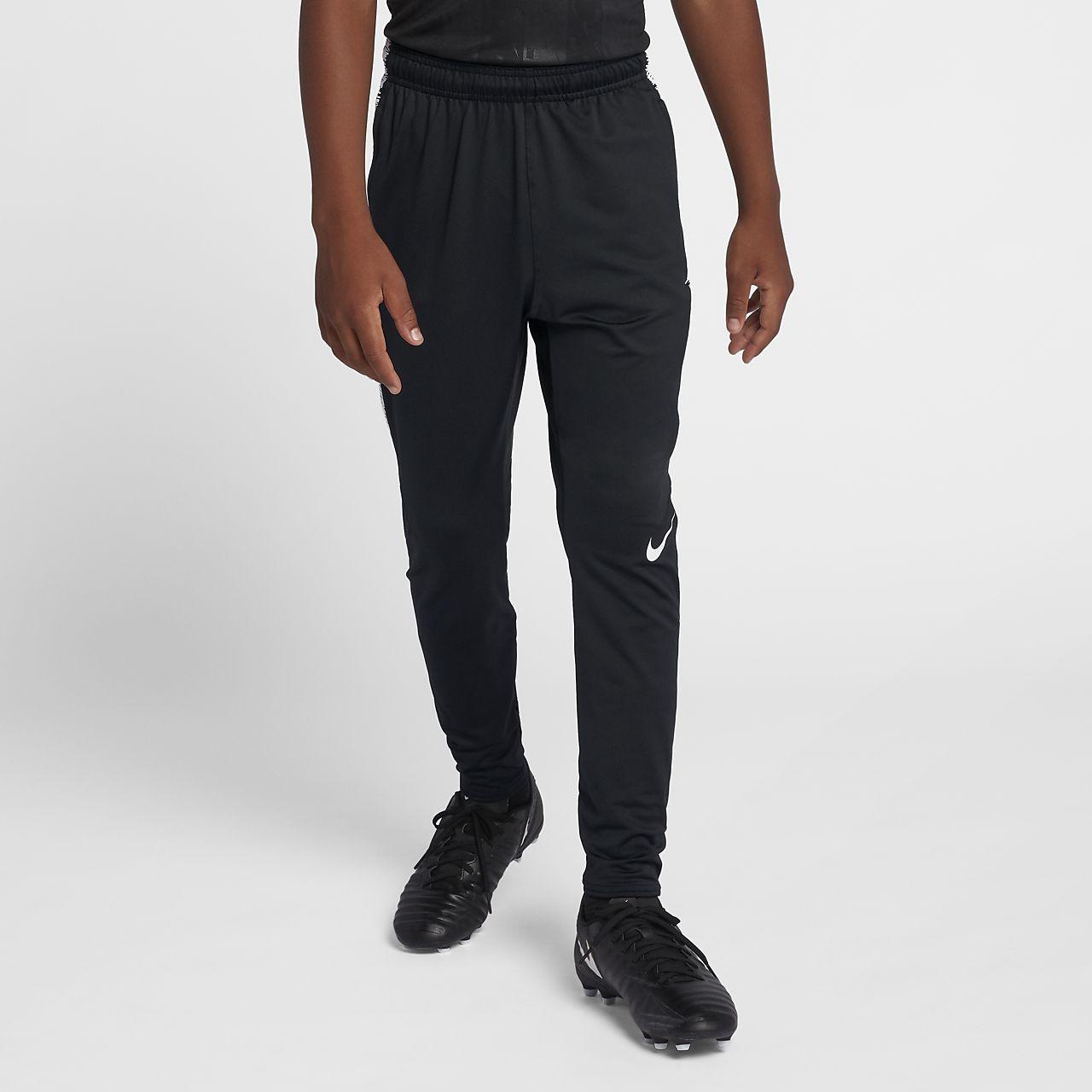 Fit Nike Da Ch Calcio Ragazzo Dri Squad Pantaloni EqHUwI8w