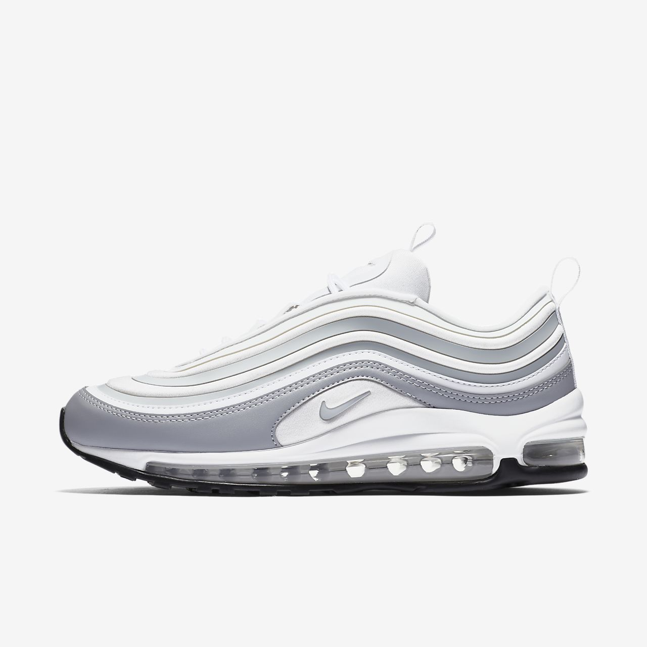 sneakers air max 97 ultra '17 mit mesh