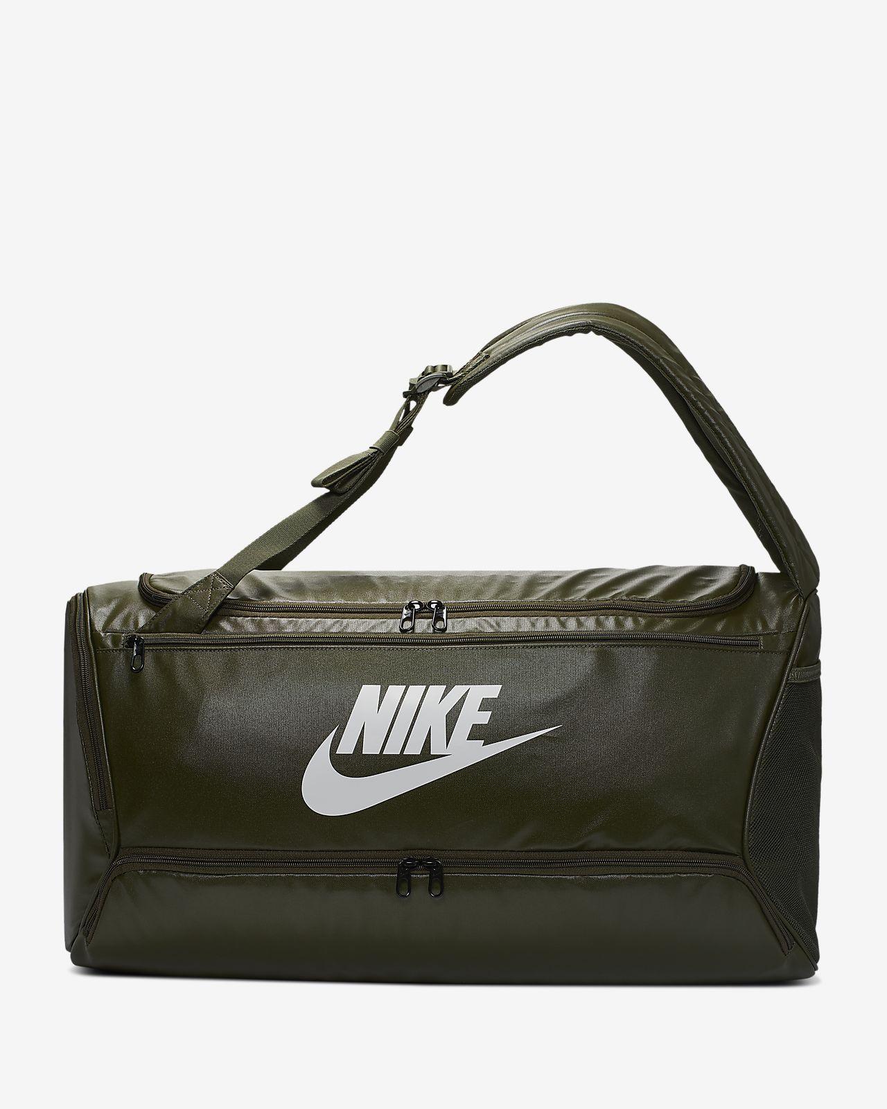 เป้สะพายหลัง/กระเป๋า Duffle เทรนนิ่งปรับเปลี่ยนได้ Nike Brasilia