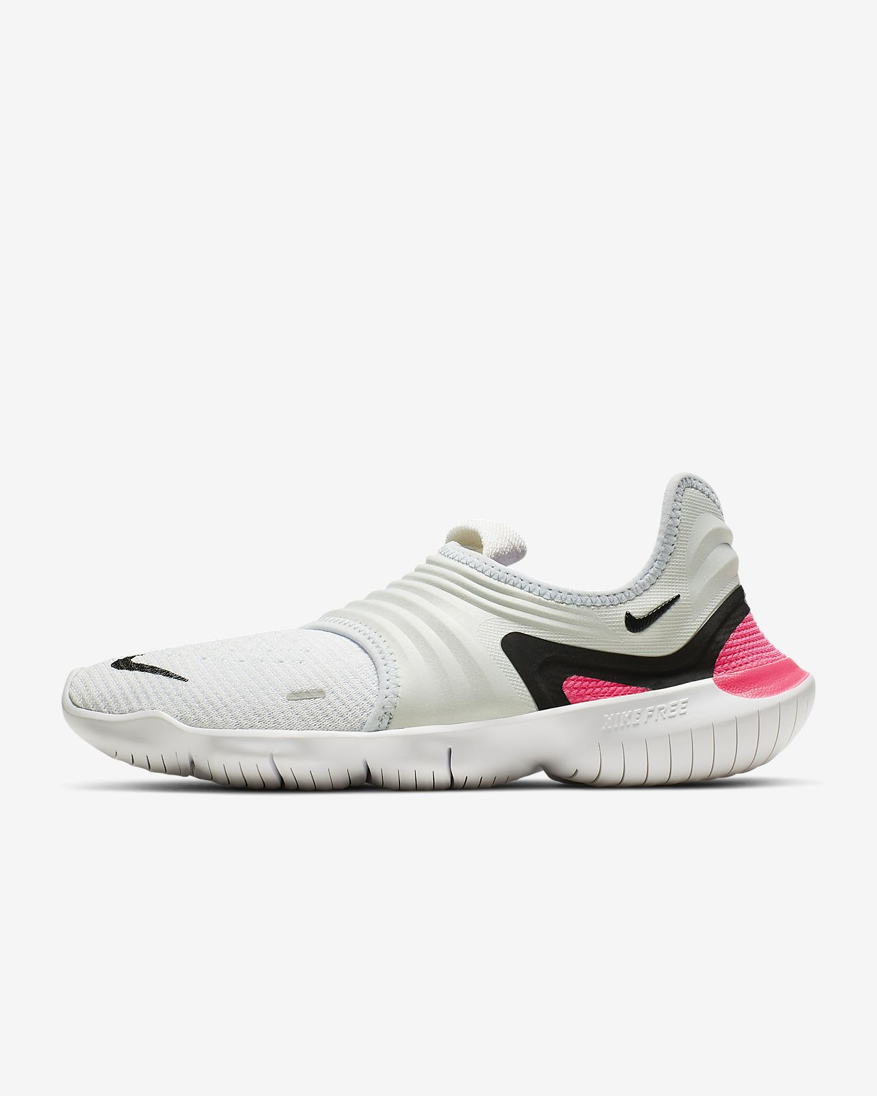 the best attitude fe1c4 2cbad ... Chaussure de running Nike Free RN Flyknit 3.0 pour Femme