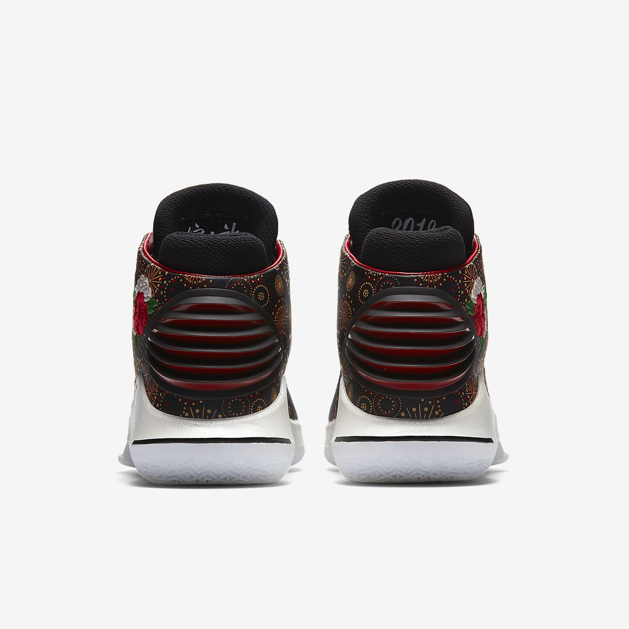 5bb9825914acbd Air Jordan XXXII  Chinese New Year  Men s Basketball Shoe. Nike.com ID